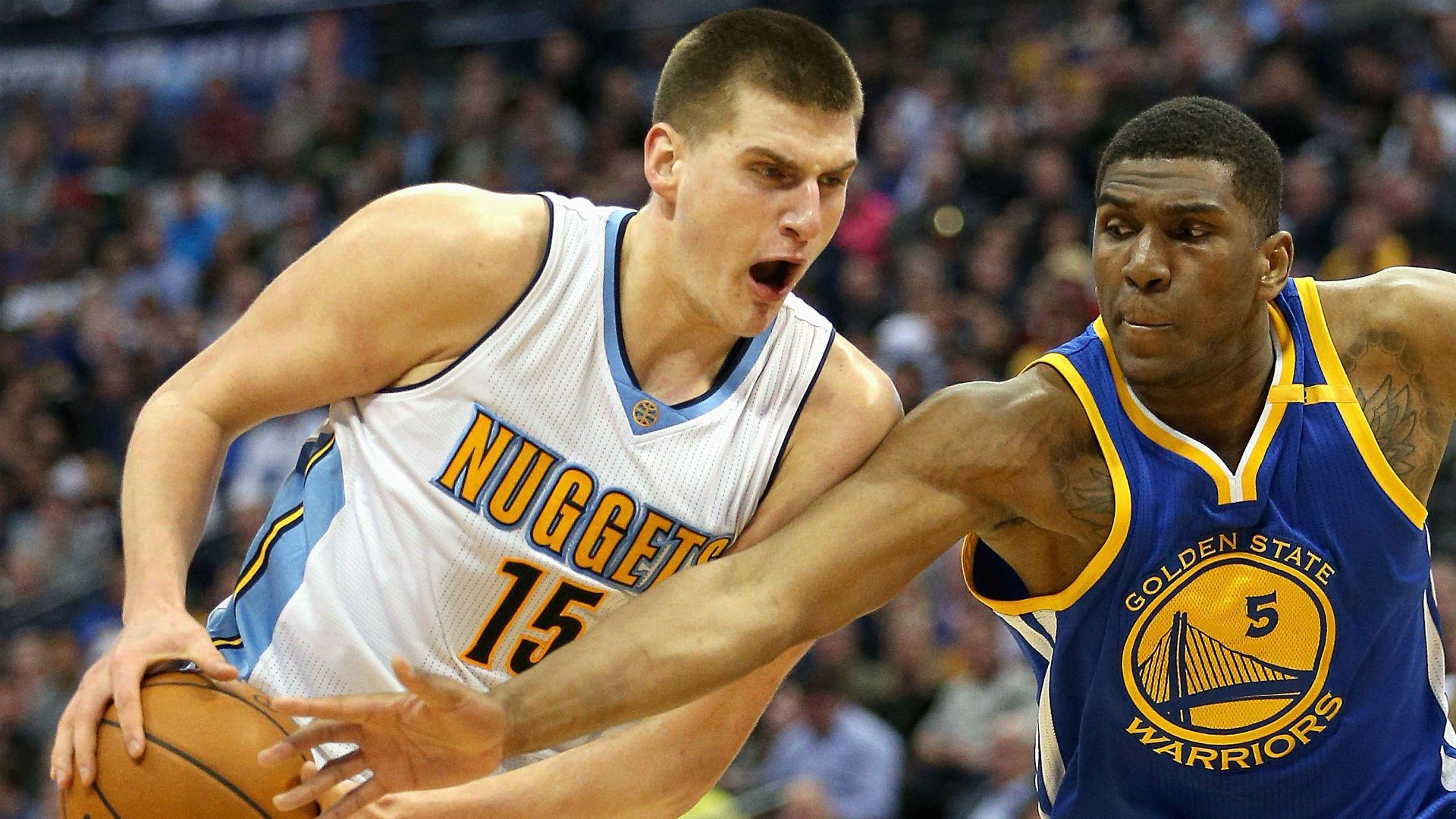 Nikola Jokic continues hot play as Nuggets knock off Pacers | NBA ...