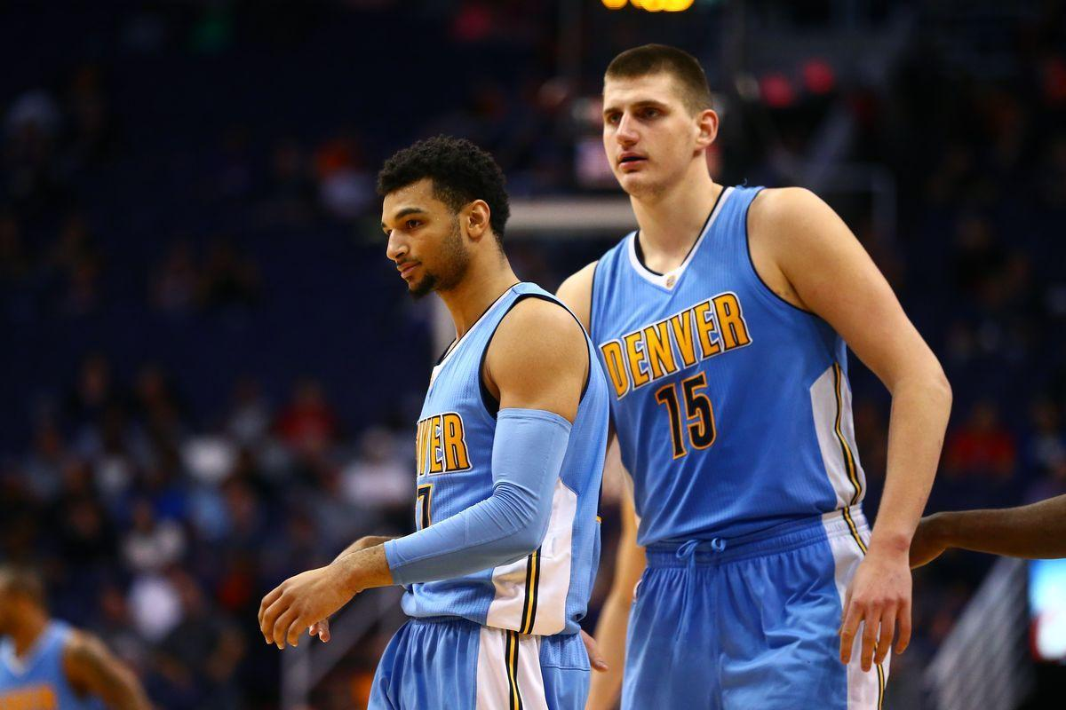 Denver Nuggets Tweet of the Week: Nikola Jokic ranked 27th best ...