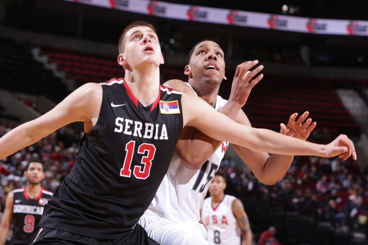 Denver Nuggets draftee Nikola Jokic named Top Prospect of Adriadic ...