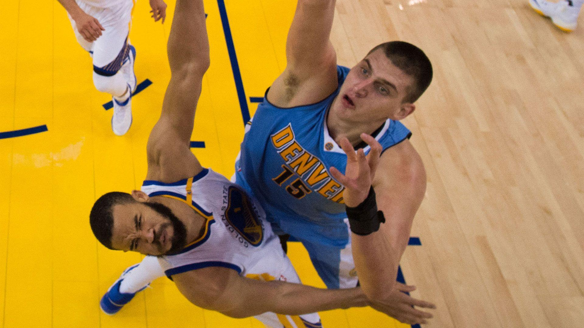 NBA Gameday: Big test, opportunity for JaVale McGee vs Nikola ...