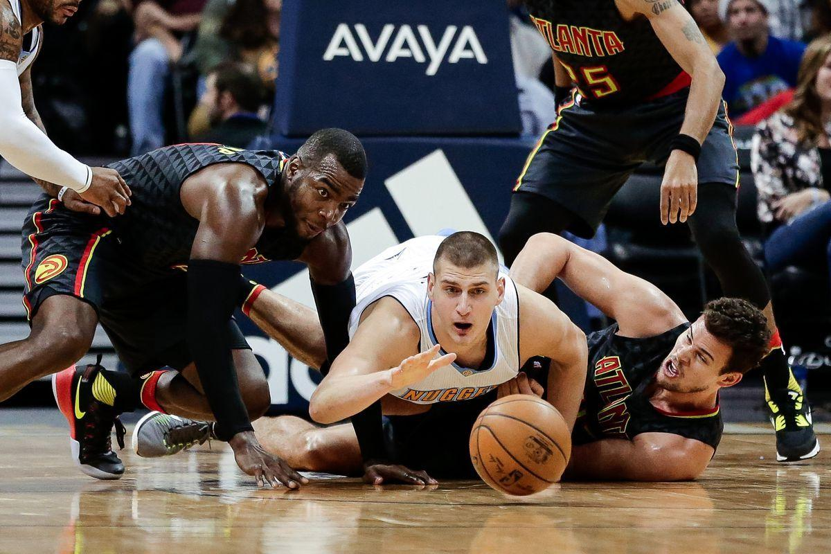 Nuggets vs. Hawks preview: Nikola Jokic leads Denver into Philips ...