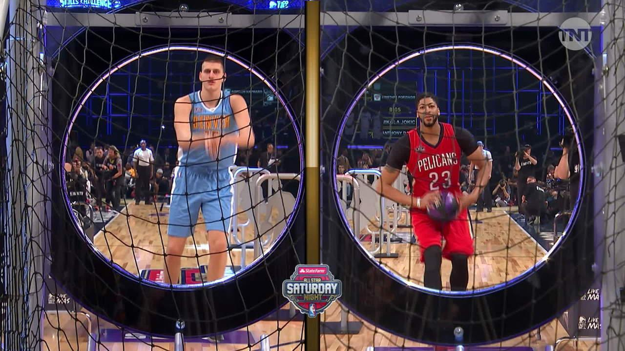 All-Star Skills Challenge 2017 | NBA.com