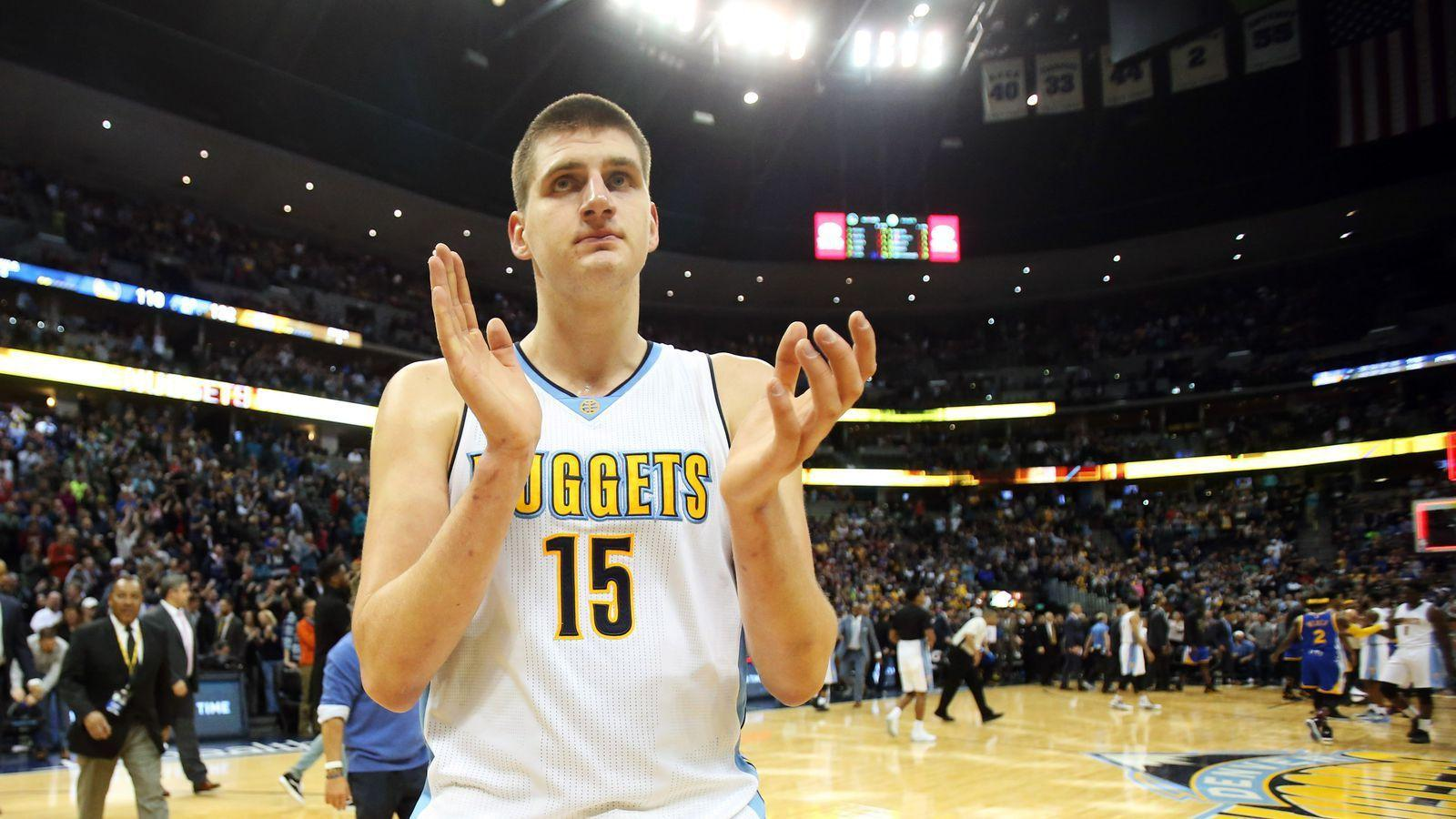 2017-18 Denver Nuggets preview: How to love Nikola Jokic if you ...