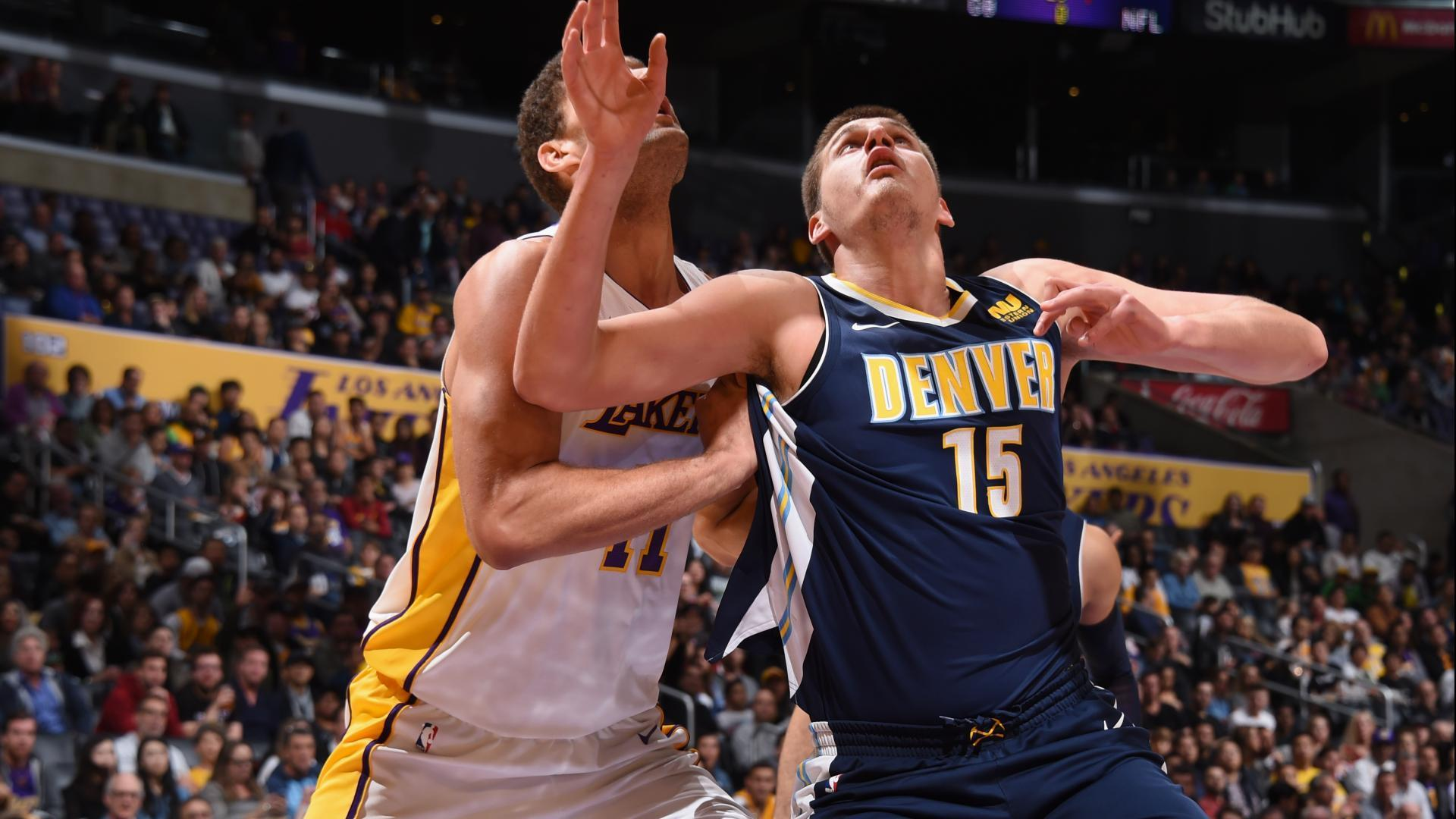 Nuggets news: NBA rescinds Nikola Jokic's ejection, suspends Mike ...