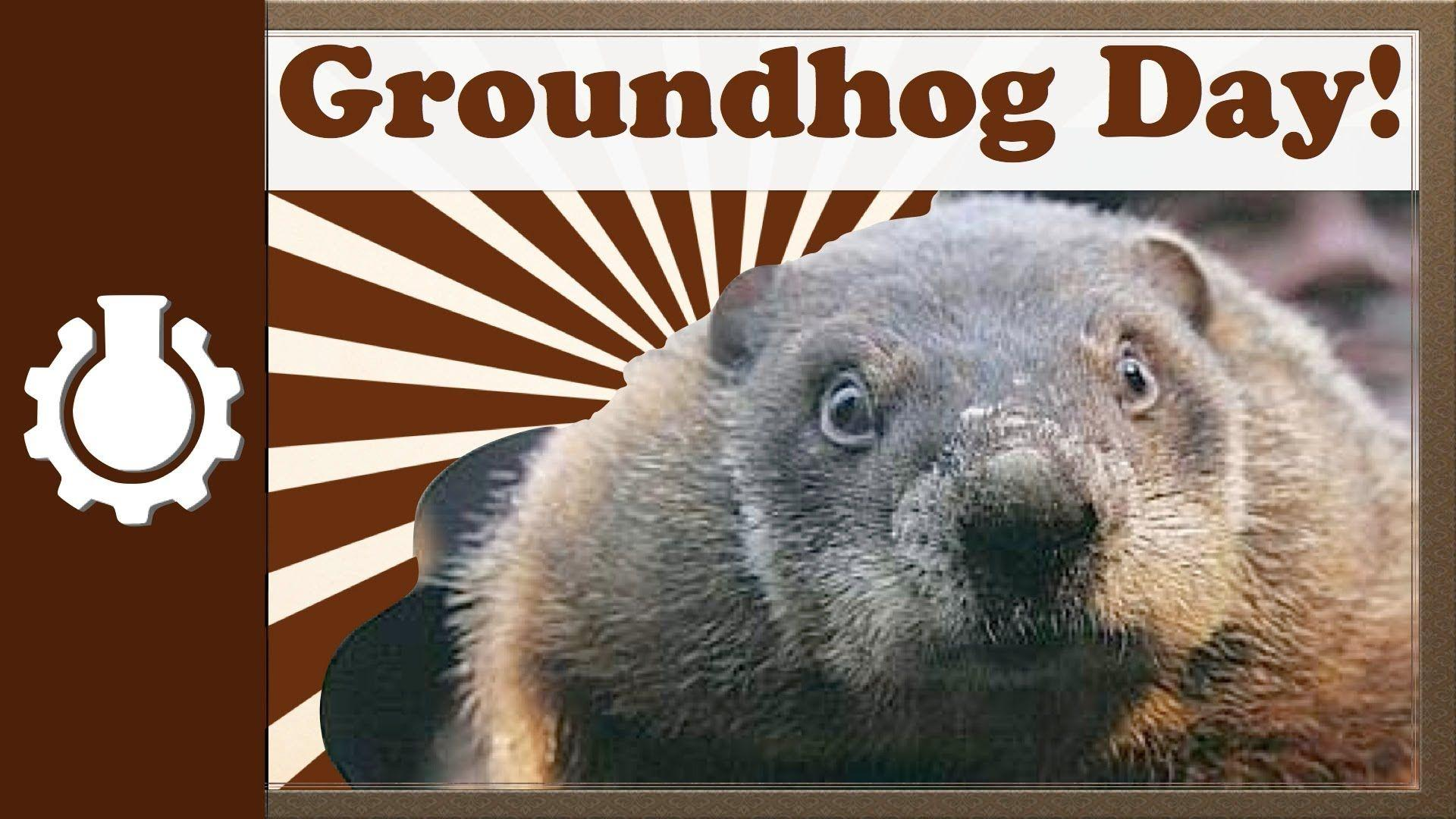 Groundhog Day 2018 Wallpapers - Wallpaper Cave