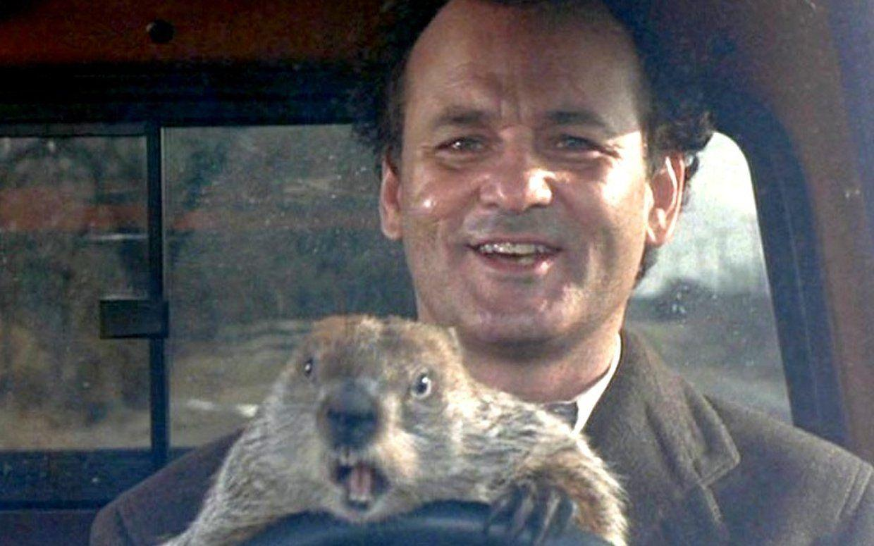 5 Fun Facts About the Movie Groundhog Day