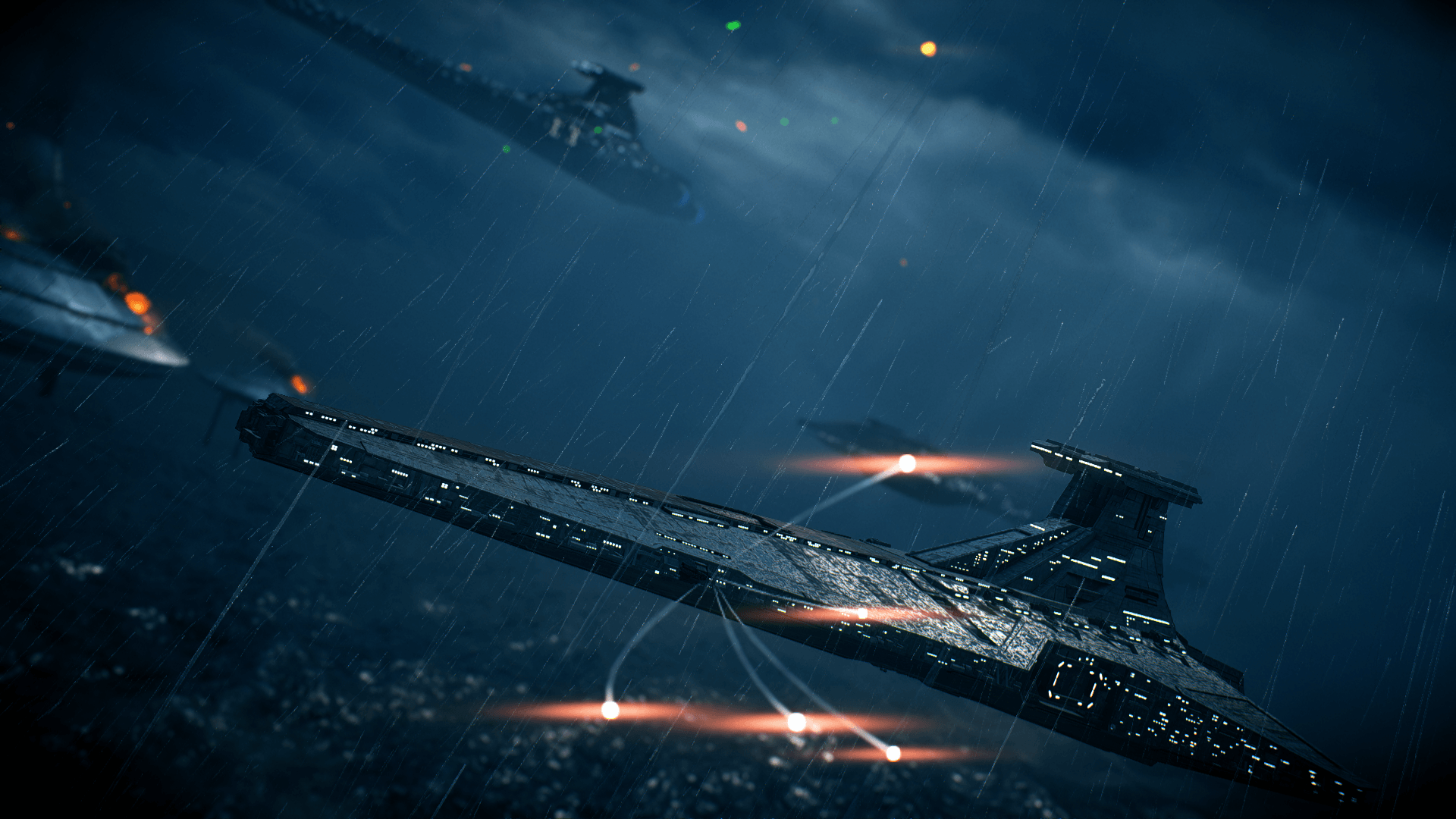 Venator-class Star Destroyer Wallpapers - Wallpaper Cave