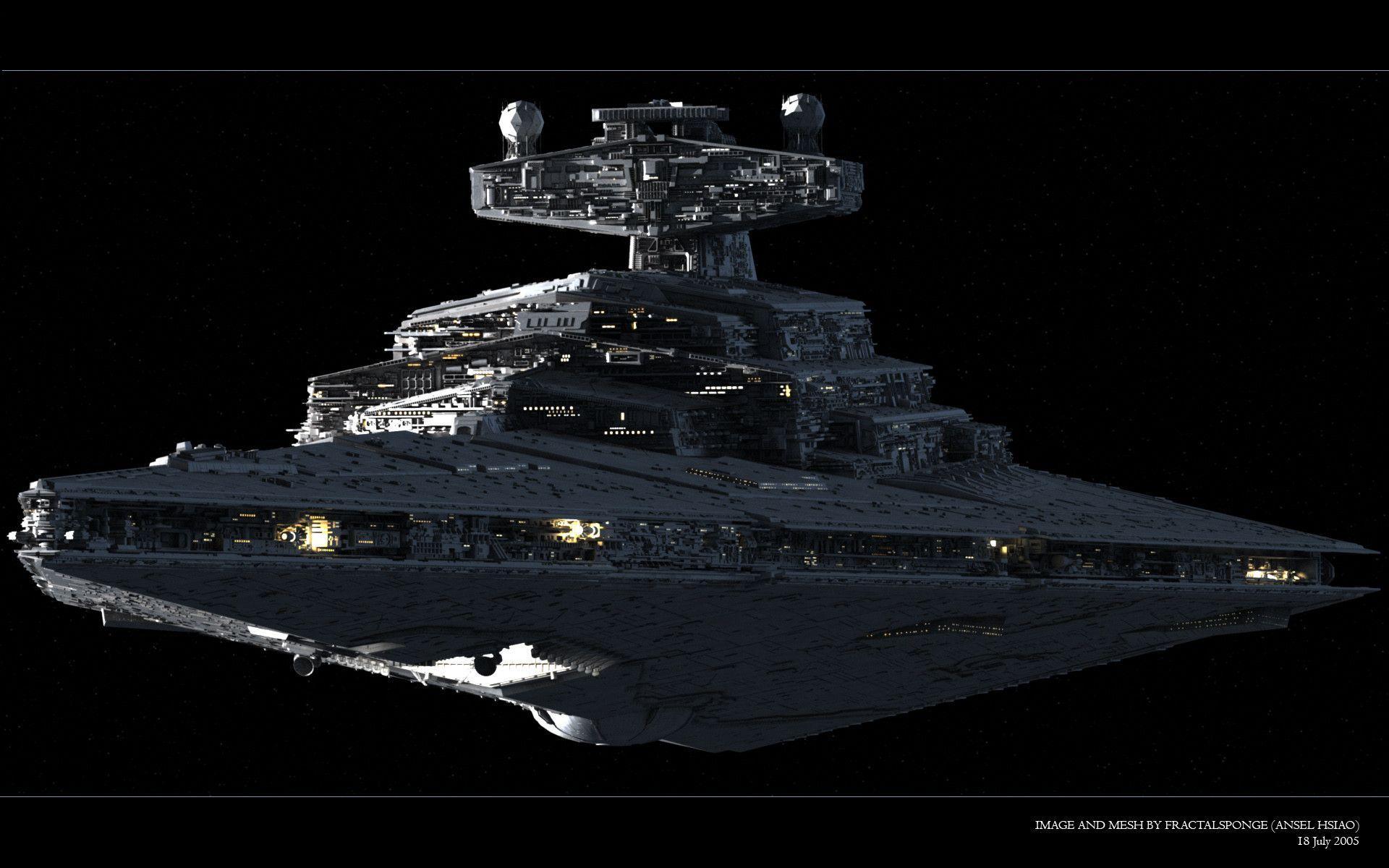 Venator Class Star Destroyer Wallpapers Wallpaper Cave