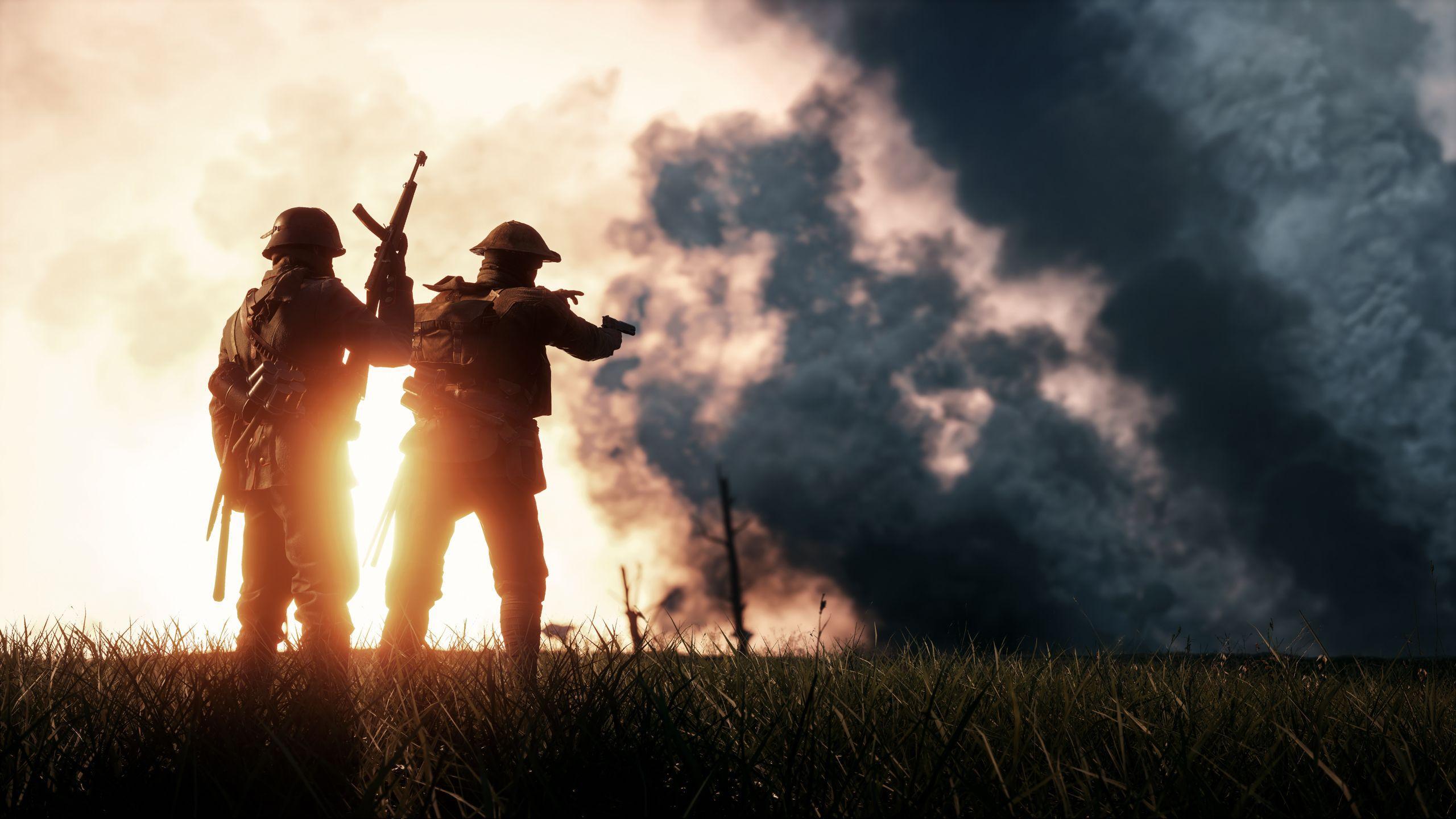 Battlefield 1 Wallpapers - Wallpaper Cave
