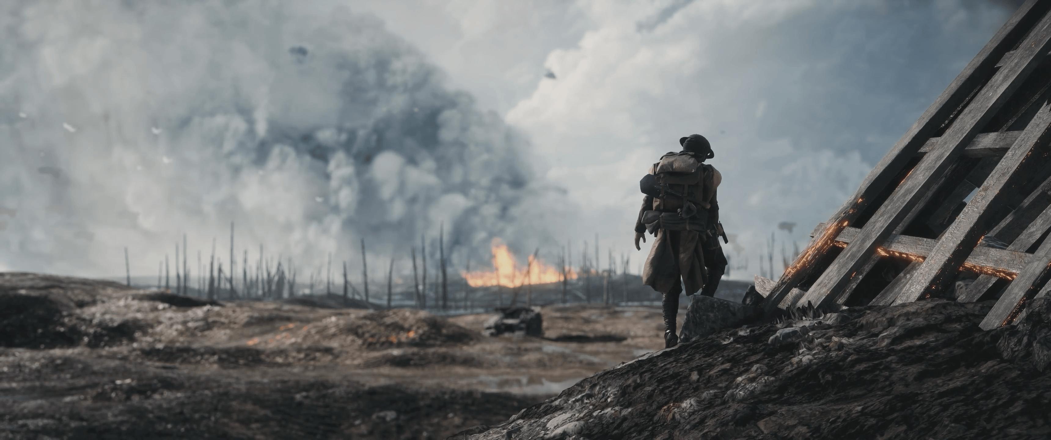 Battlefield 1 4k Ultra Tapeta Hd: Battlefield 1 Wallpapers