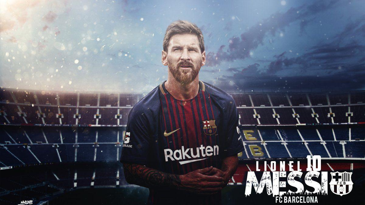 Leo Messi HD Image