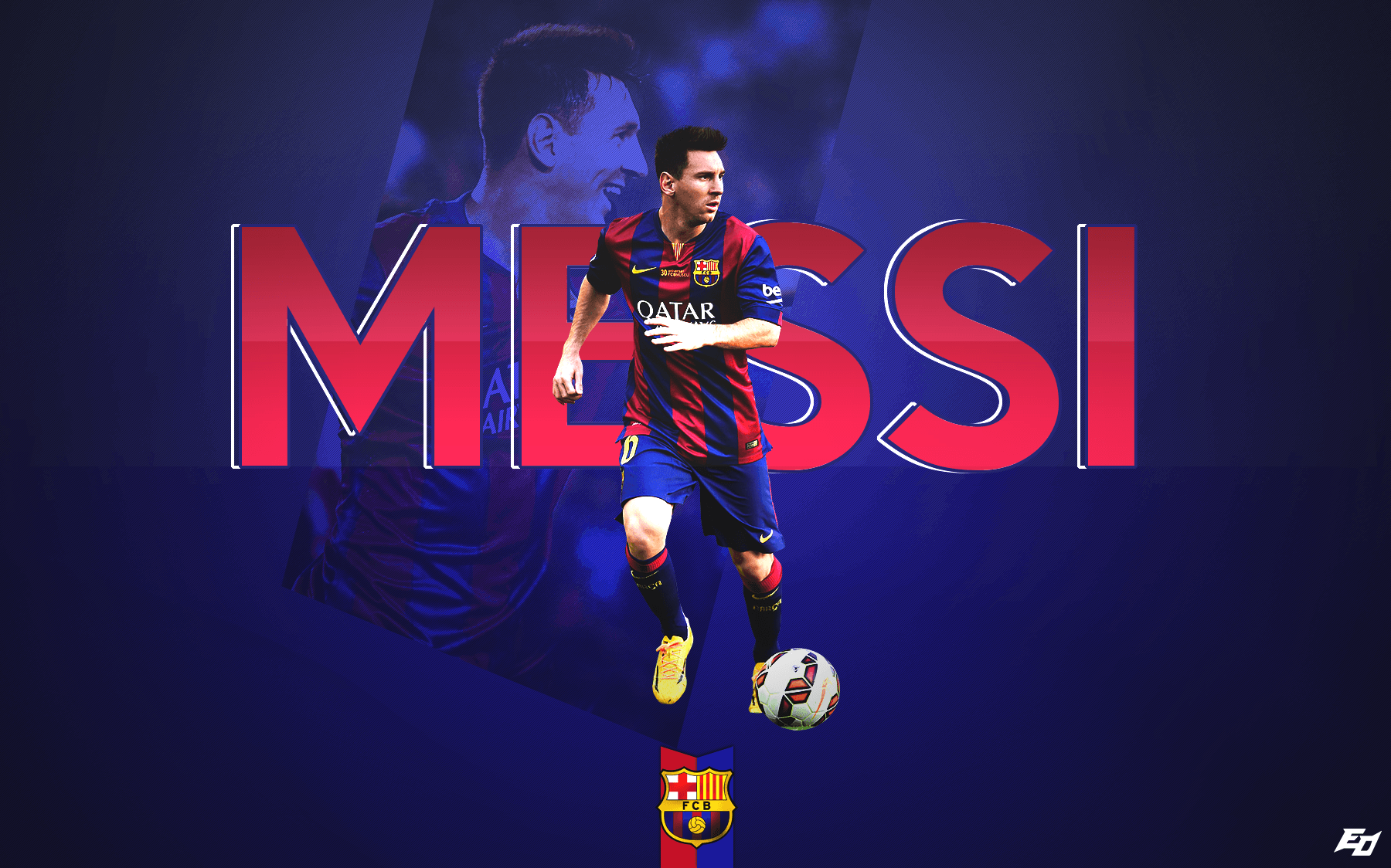 Lionel Messi 2016 Picture Best Hd Wallpapers Wallpapers