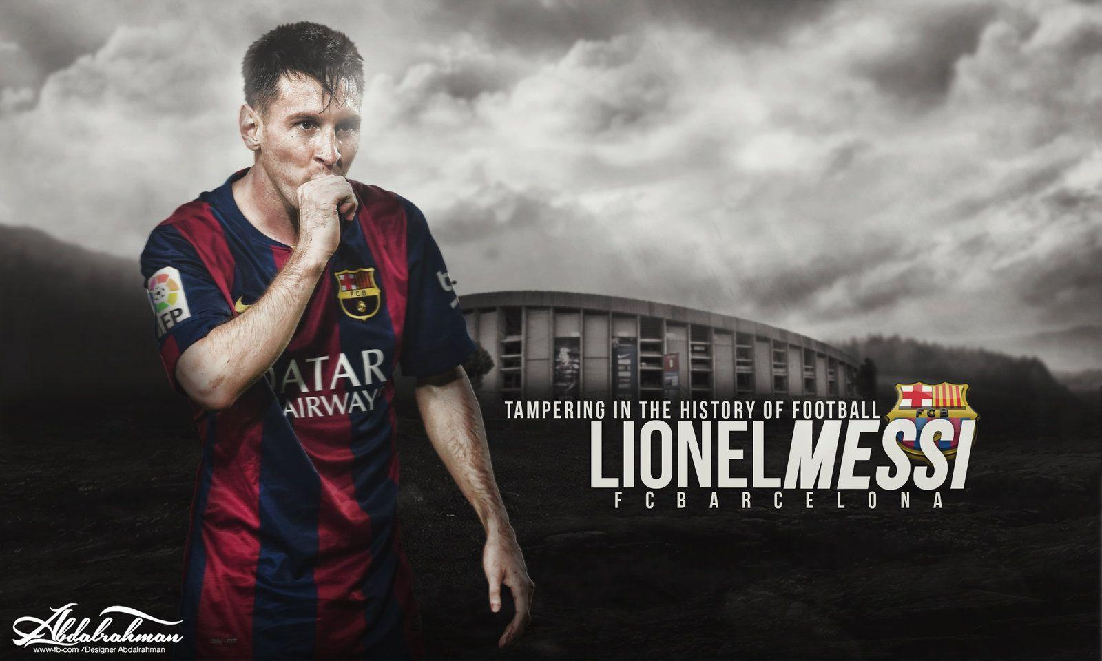 wallpapers lionel messi 2014