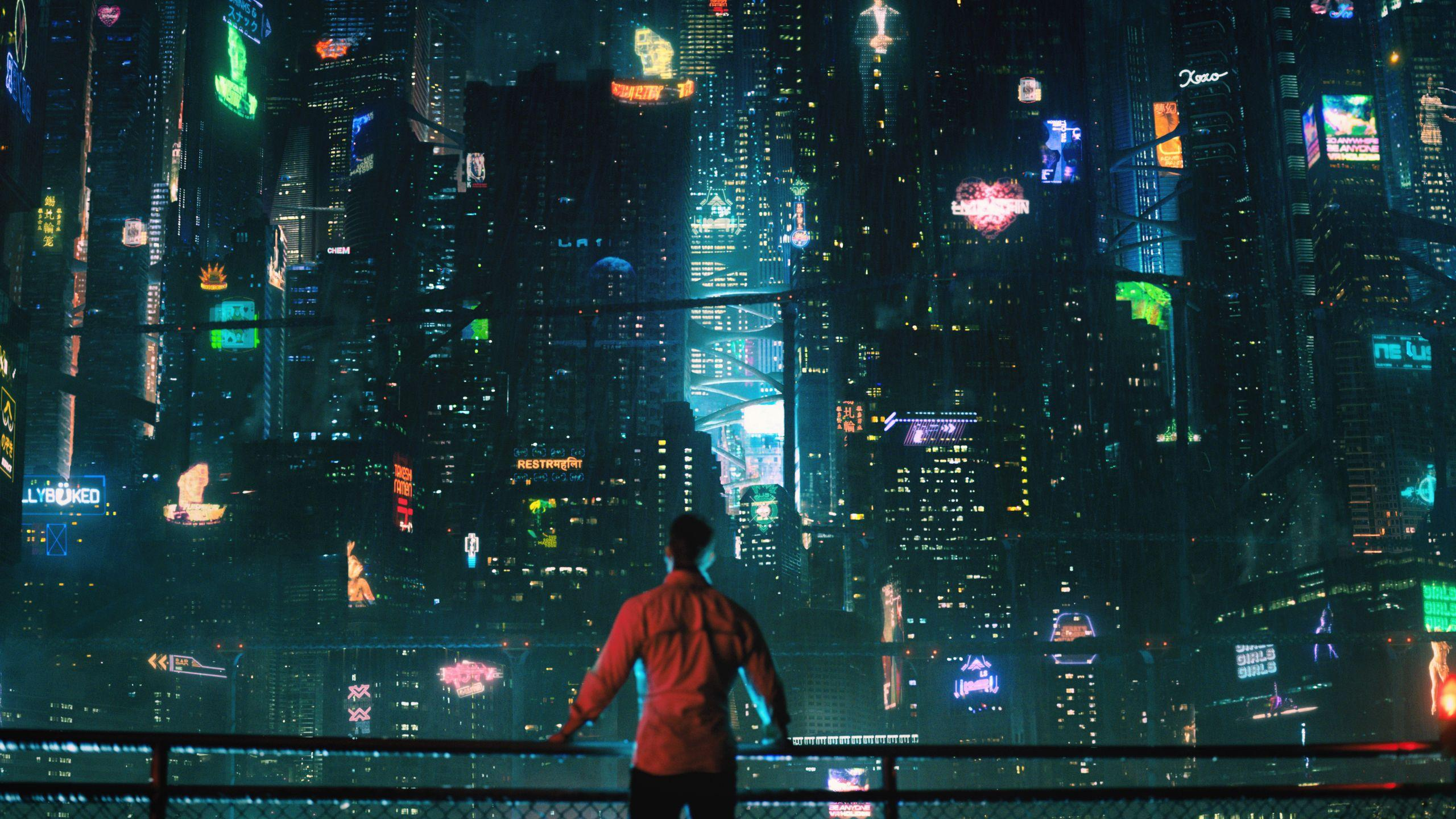Altered Carbon Wallpapers Wallpaper Cave