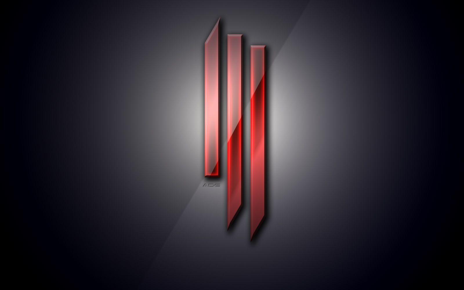 skrillex logo wallpaper 1080p widescreen www