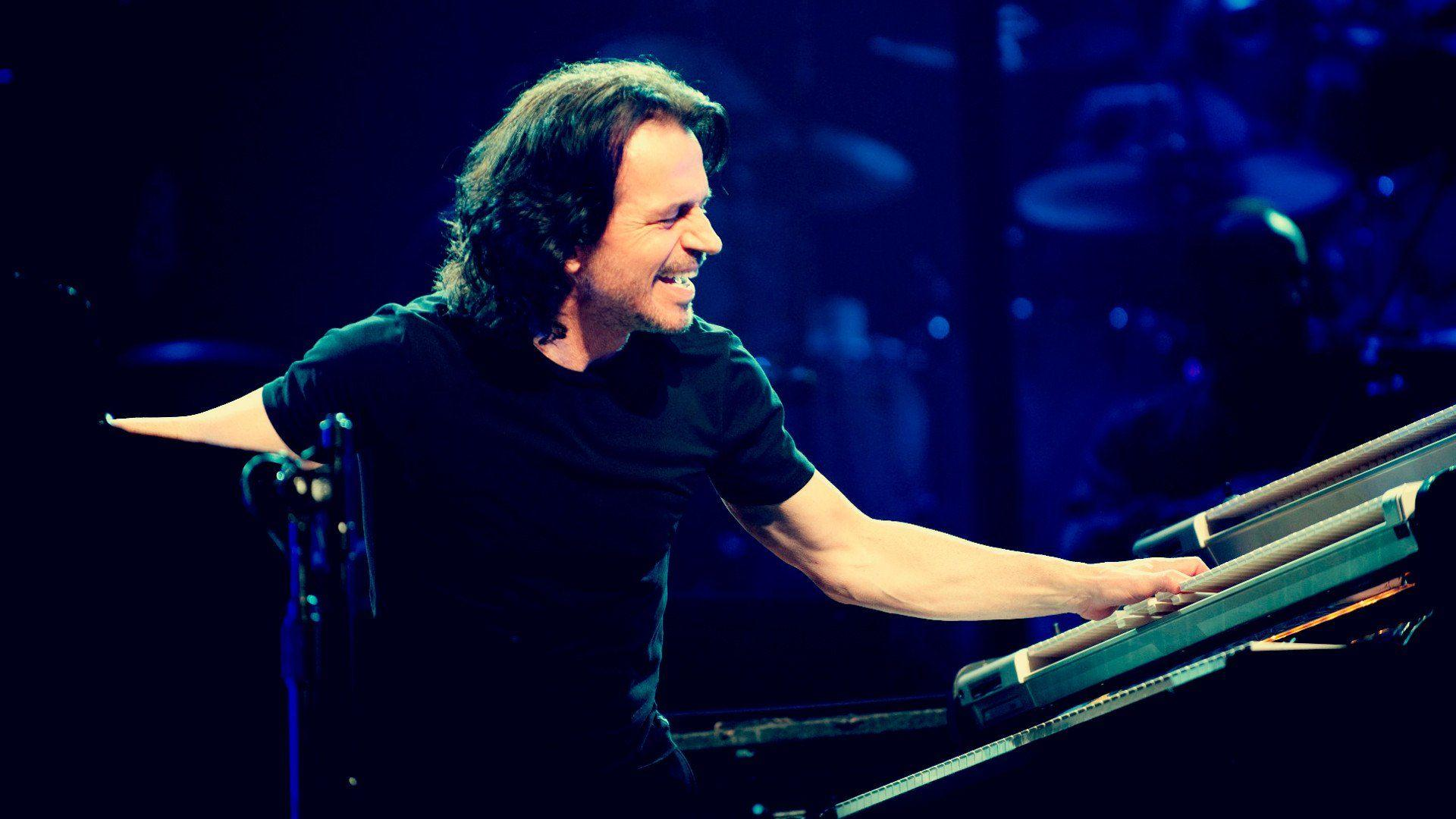 Yanni Wallpapers - Wallpaper Cave