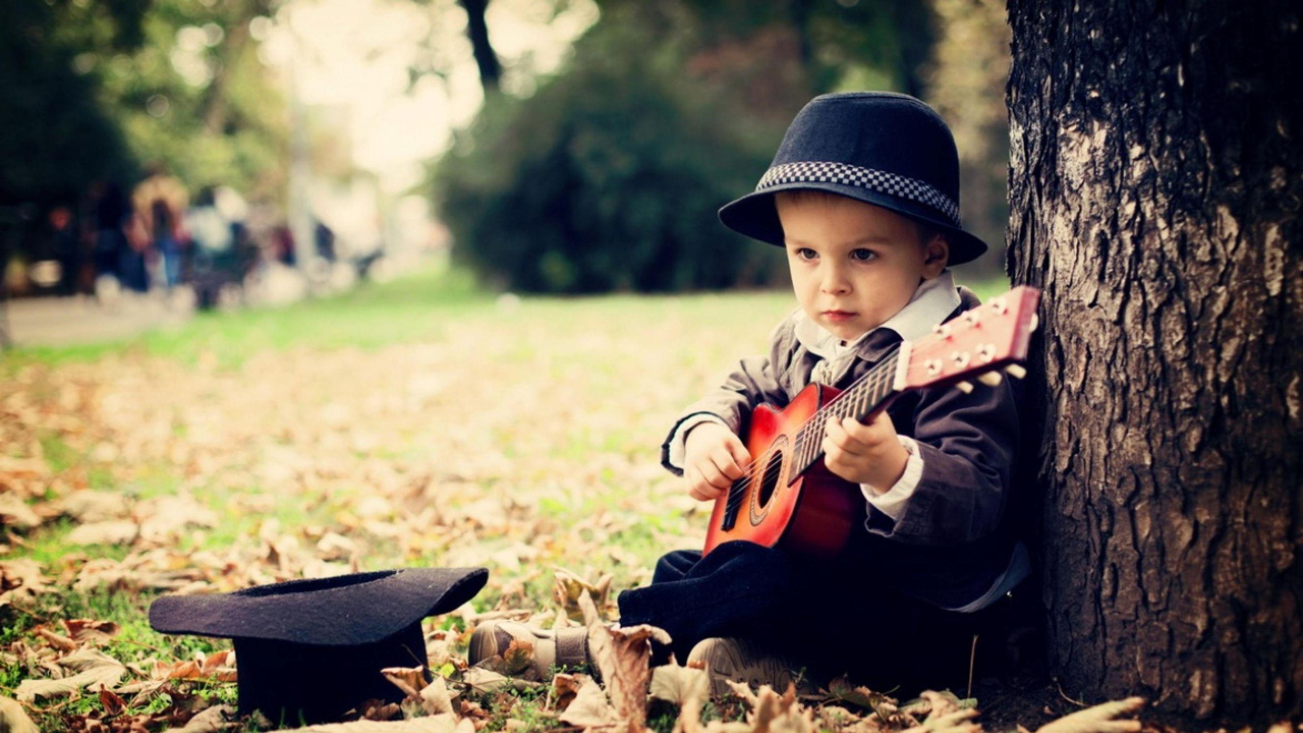 Sad Boy With Guitar Wallpapers Wallpaper Cave