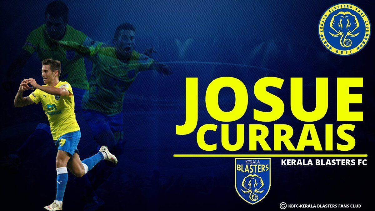 Blasters Army on Twitter: C'Mon Kerala,Download our new Josue ...
