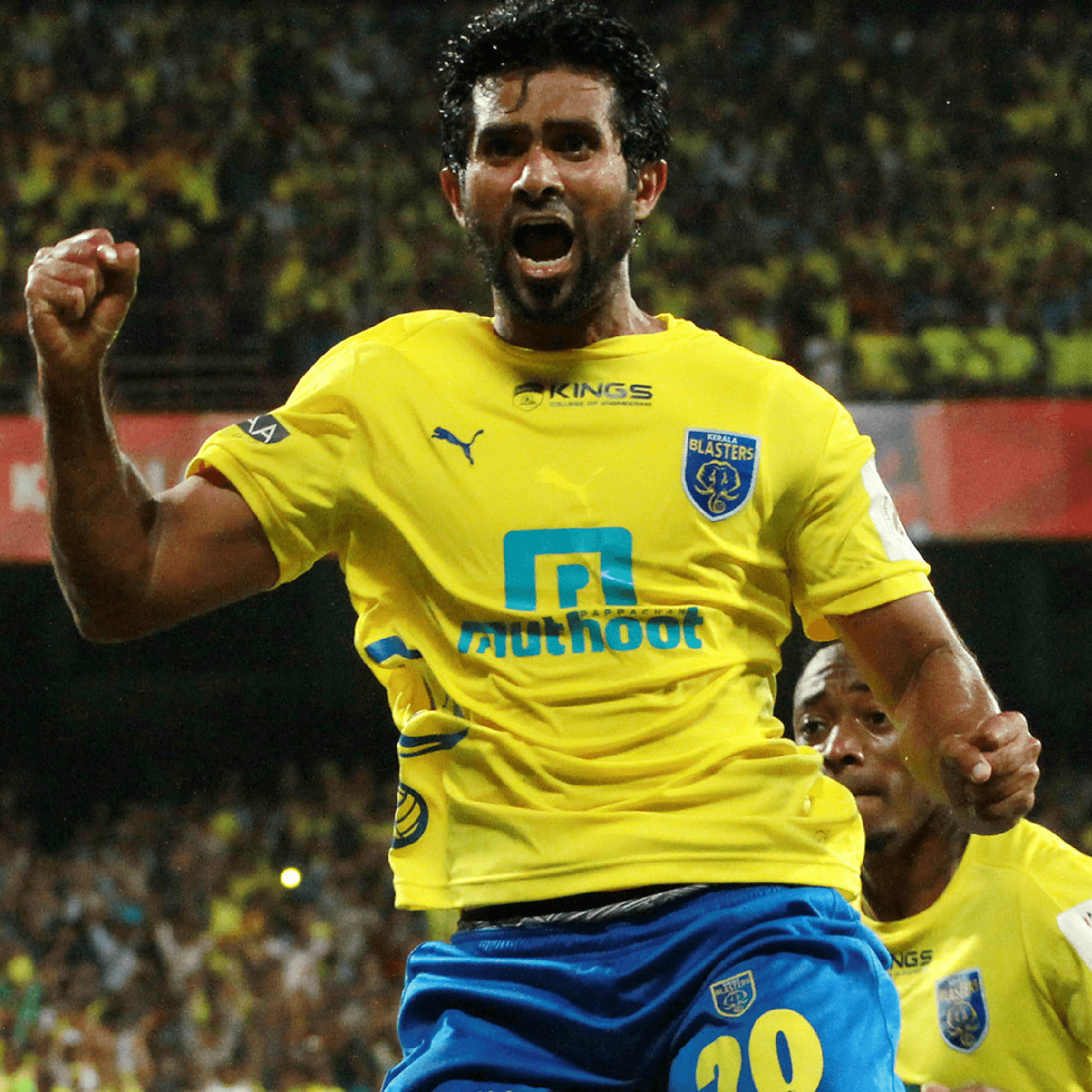 Download Kerala Blasters Player 2048 x 2048 Wallpapers - 4715634 ...