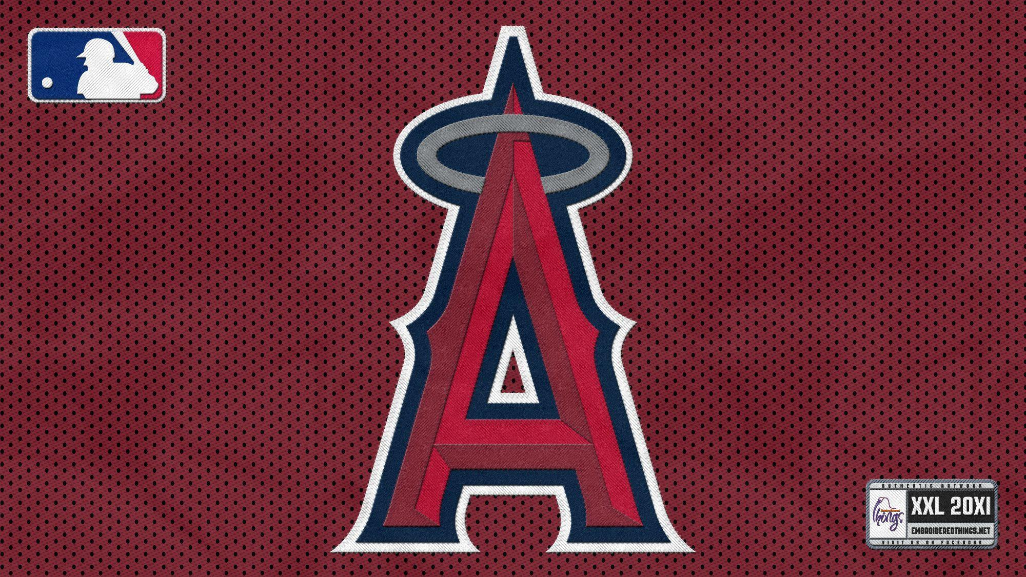 Los Angeles Angels Wallpapers Browser Themes More Brand Thunder