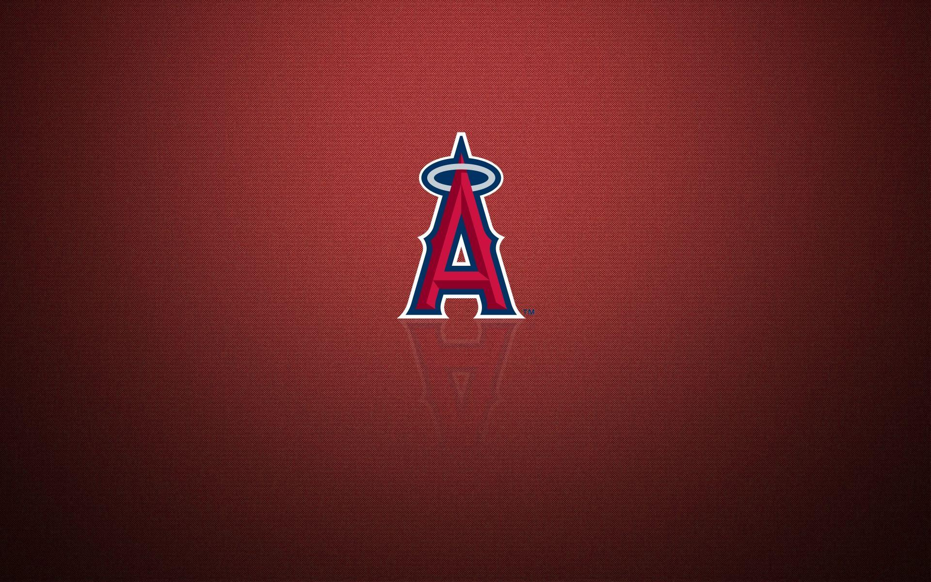 Los Angeles Angels wallpapers with logo – Logos Download