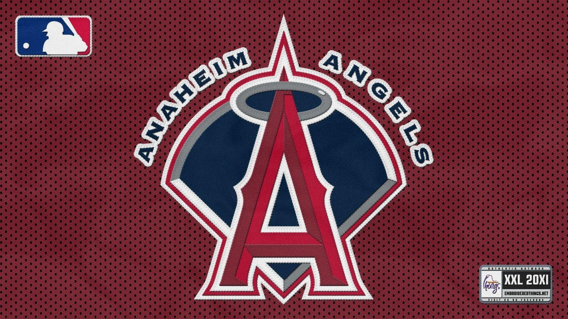 1920x1080 Sports, Los Angeles Angels, Los Angeles Angels Brands