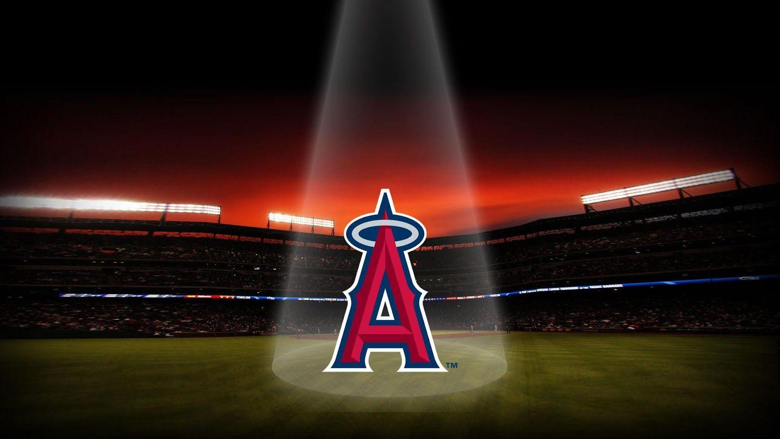 angels baseball wallpapers Group with 56 items