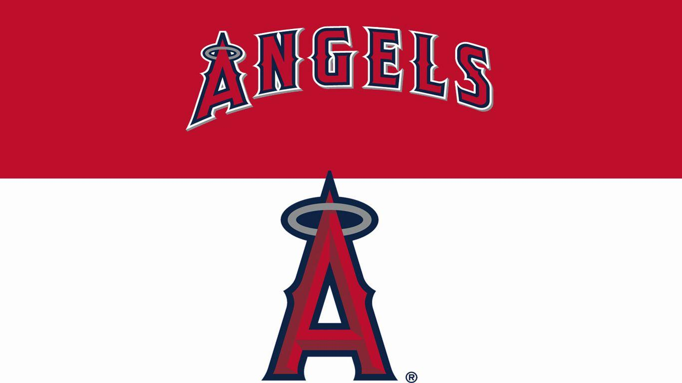 Los Angeles Angels Desktop