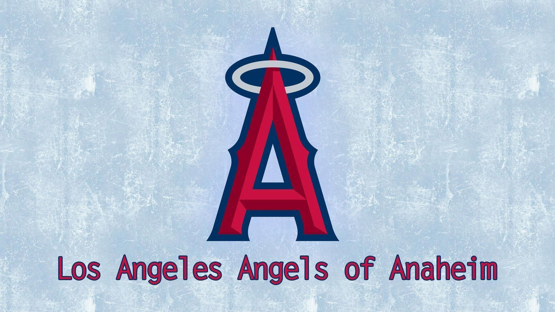 Angels Baseball Wallpapers ·①