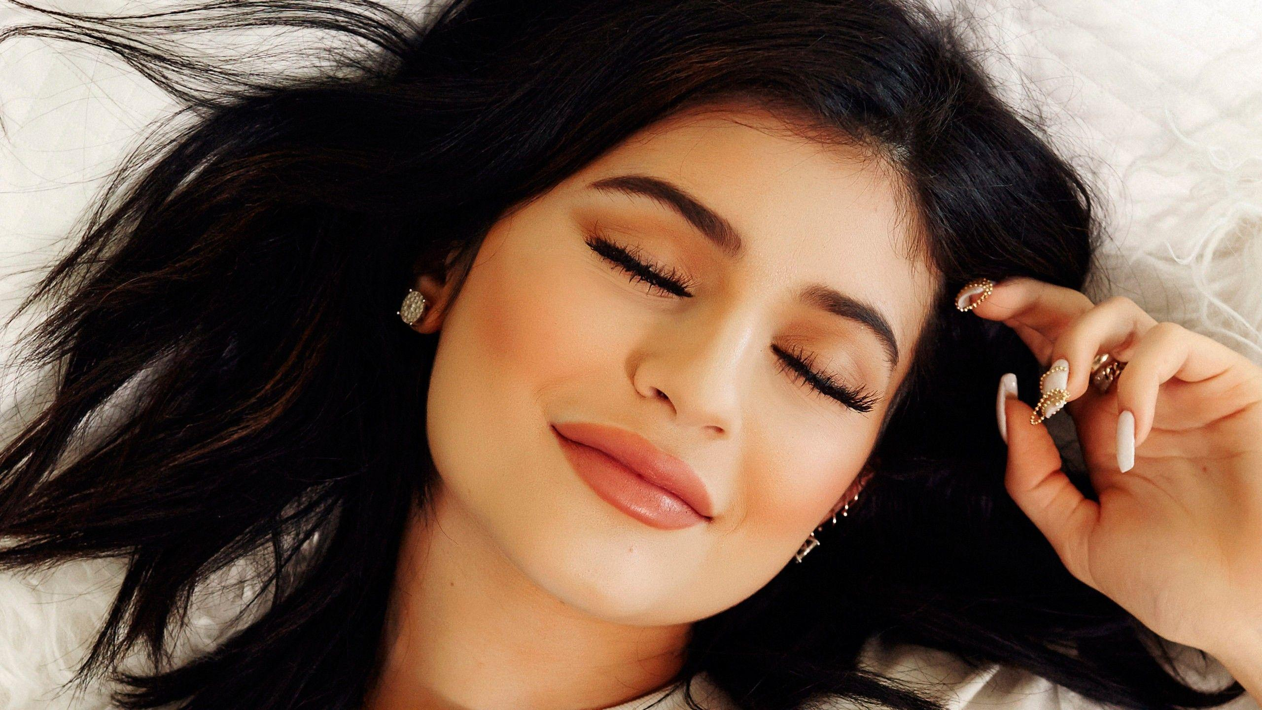 Kylie Jenner 2018 Wallpapers - Wallpaper Cave