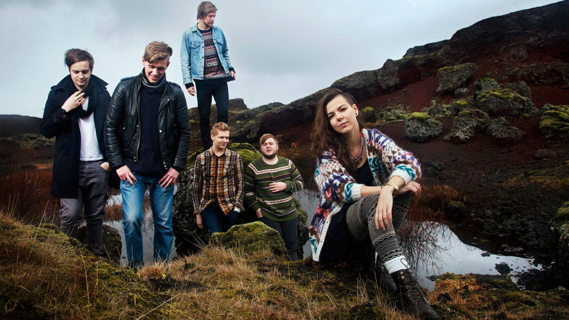 Of Monsters And Men Wallpapers Wallpaper Cave