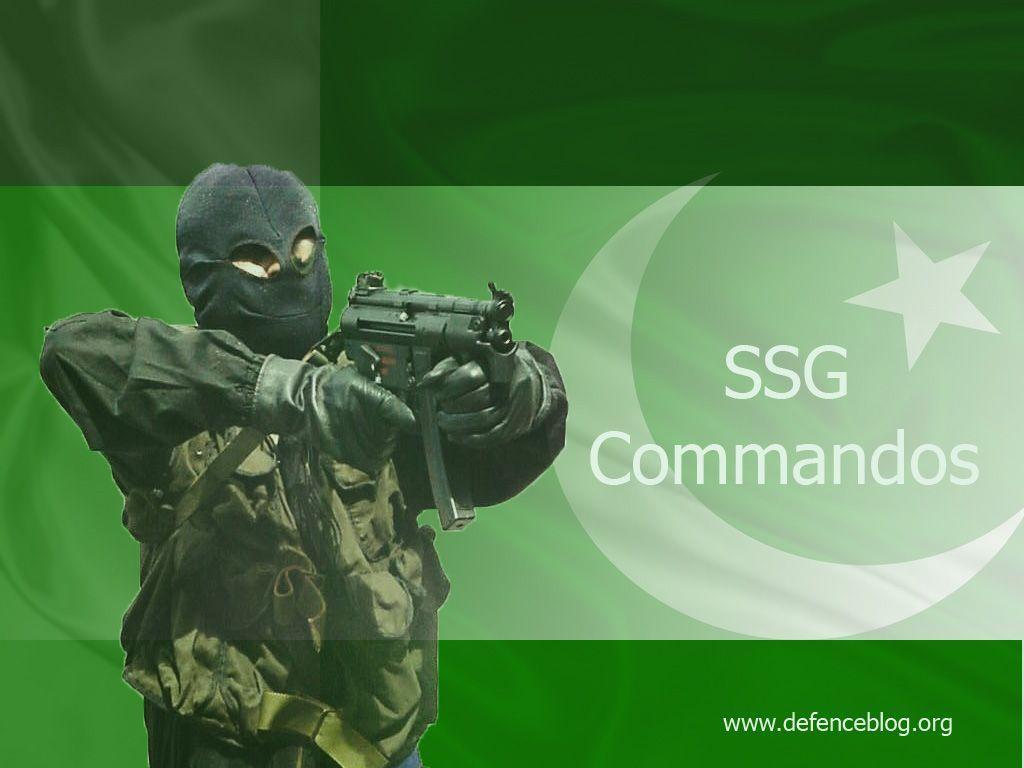 Ssg Commandos Wallpaper: Commandos Wallpapers