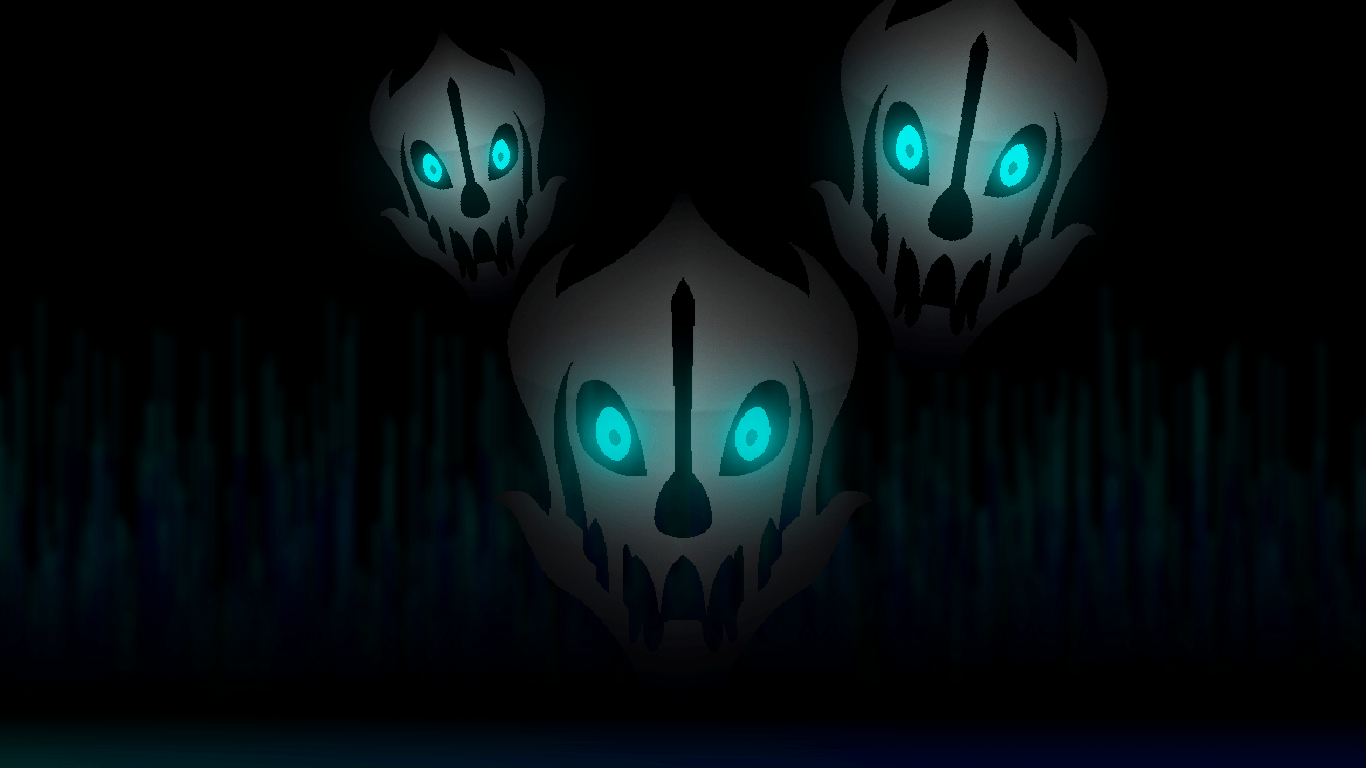 Gaster Wallpapers Wallpaper Cave