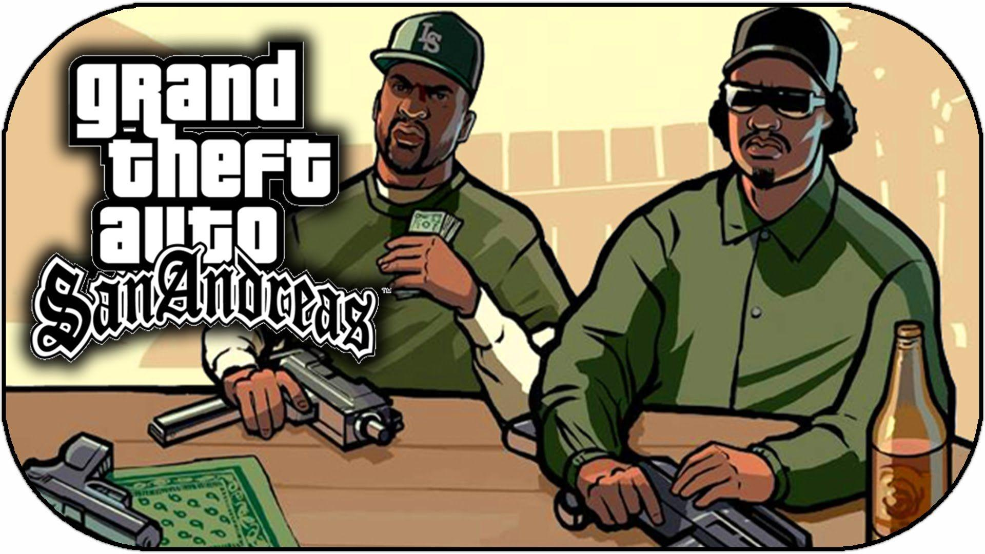 GTA San Andreas Remastered HD HoverCraft,Jetpack,Hydra & More