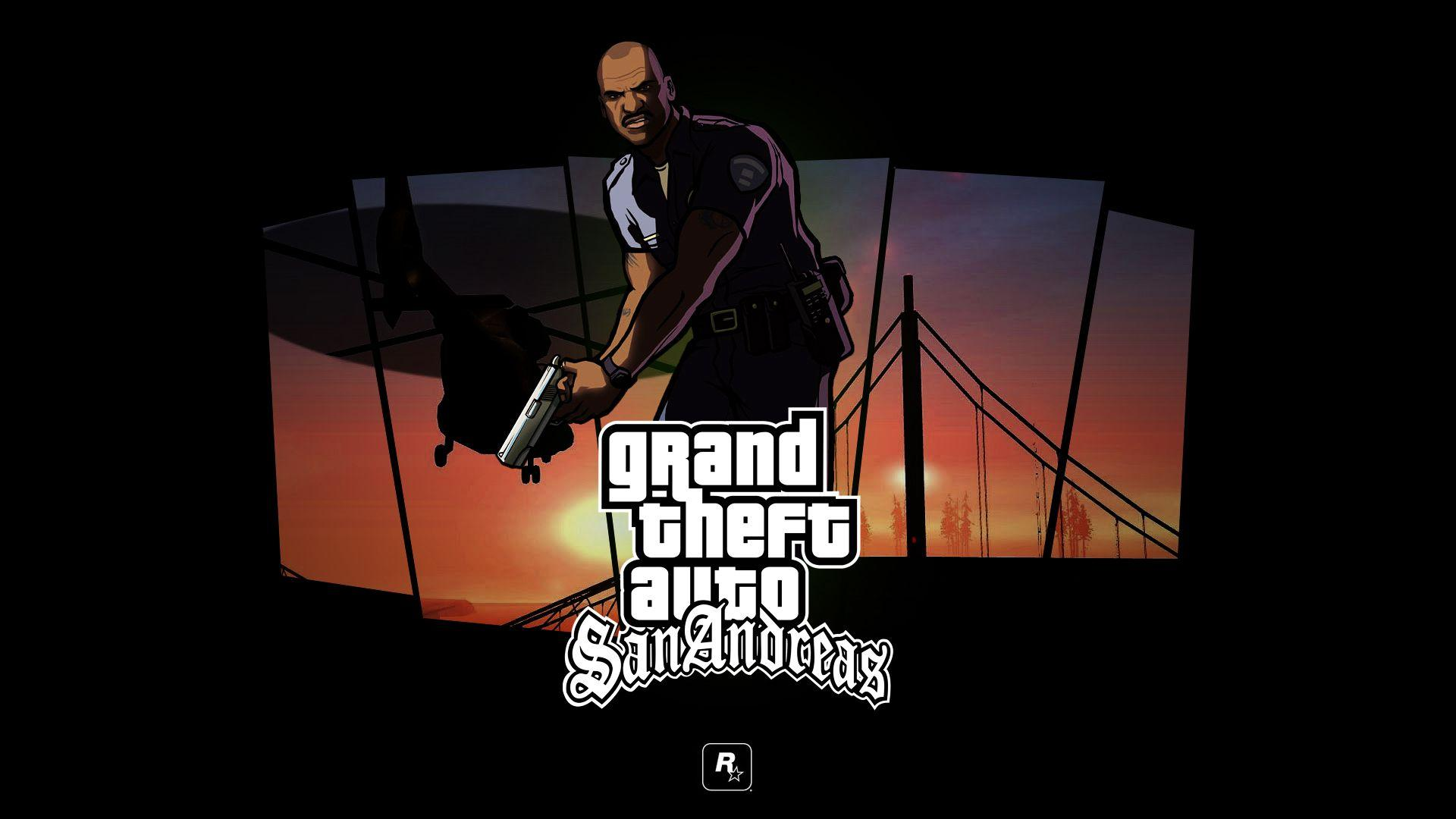 GTA San Andreas wallpapers 13