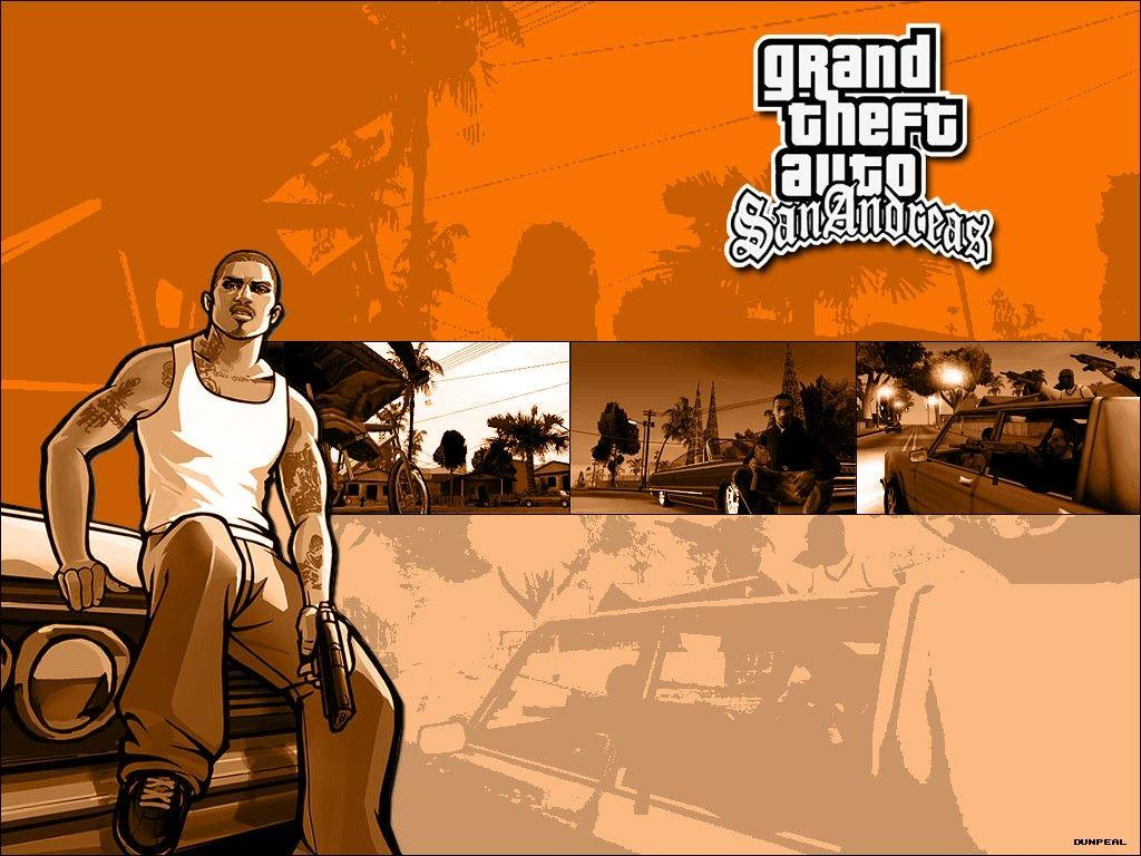 Esther Castillo: grand theft auto san andreas wallpapers hd