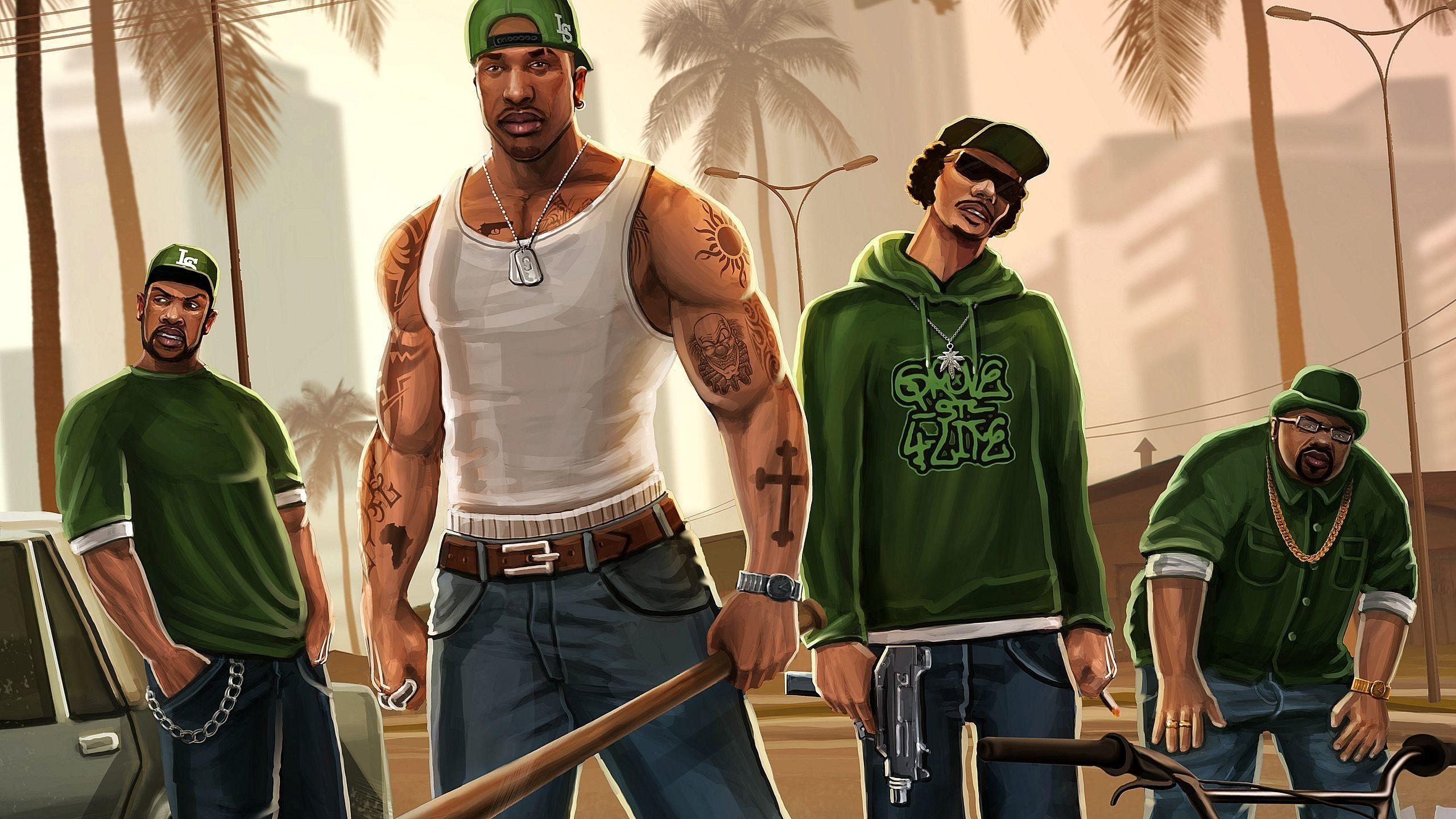 Grand Theft Auto, GTA game wallpapers