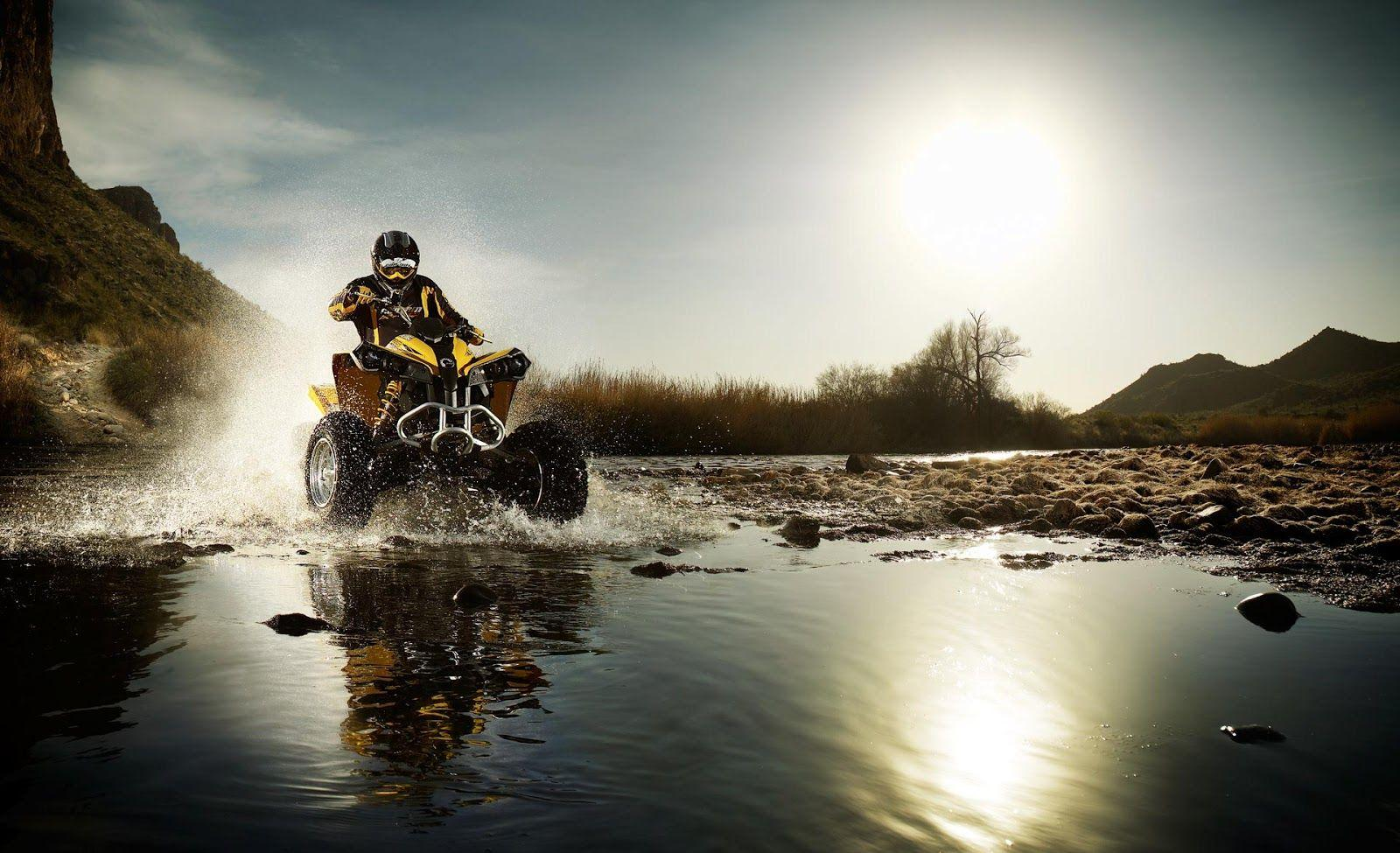 Bikes & quads hd wallpaper, dirt bikes
