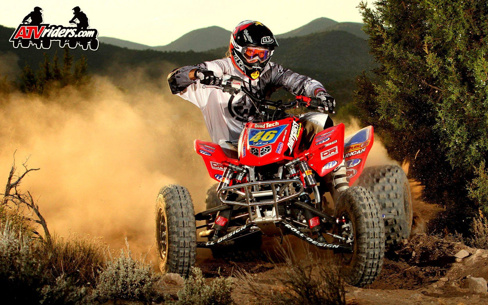 Top Atv Wallpapers Wallpapers
