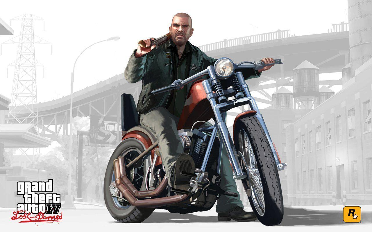 39 Top Selection of Gta Wallpapers