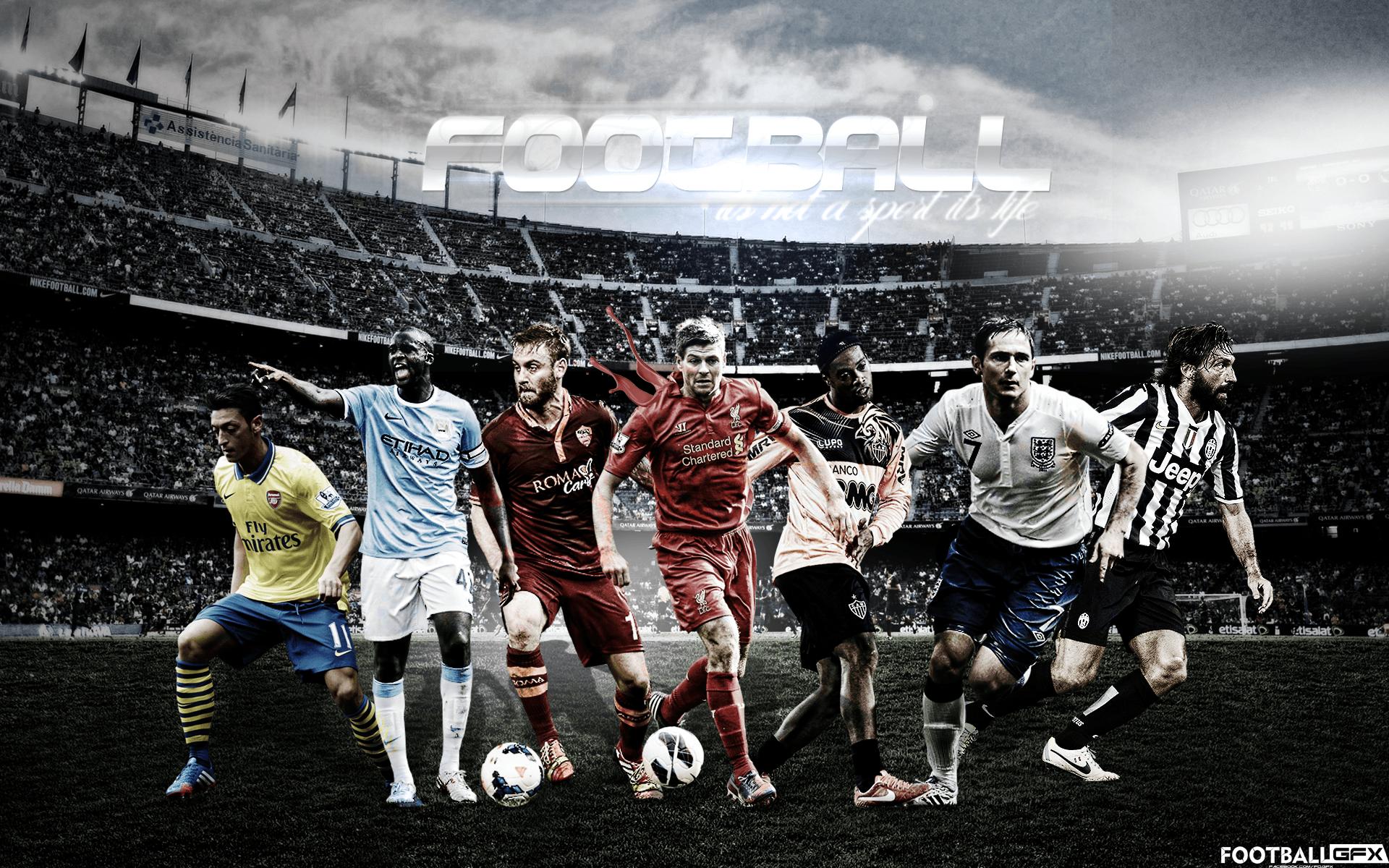 Football Wallpapers 4k 1 0 7 Apk: Football Stars Wallpapers