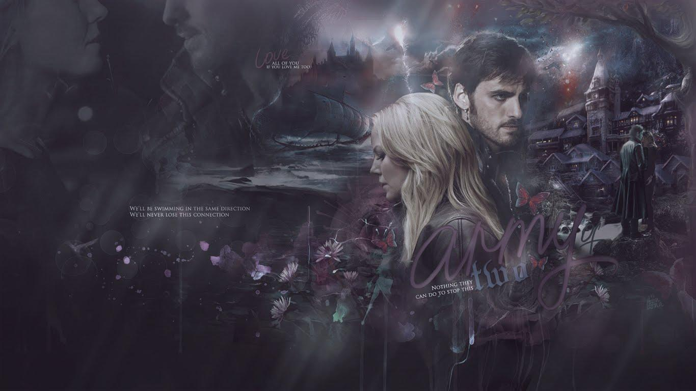 Captainswan The One That Got A Away