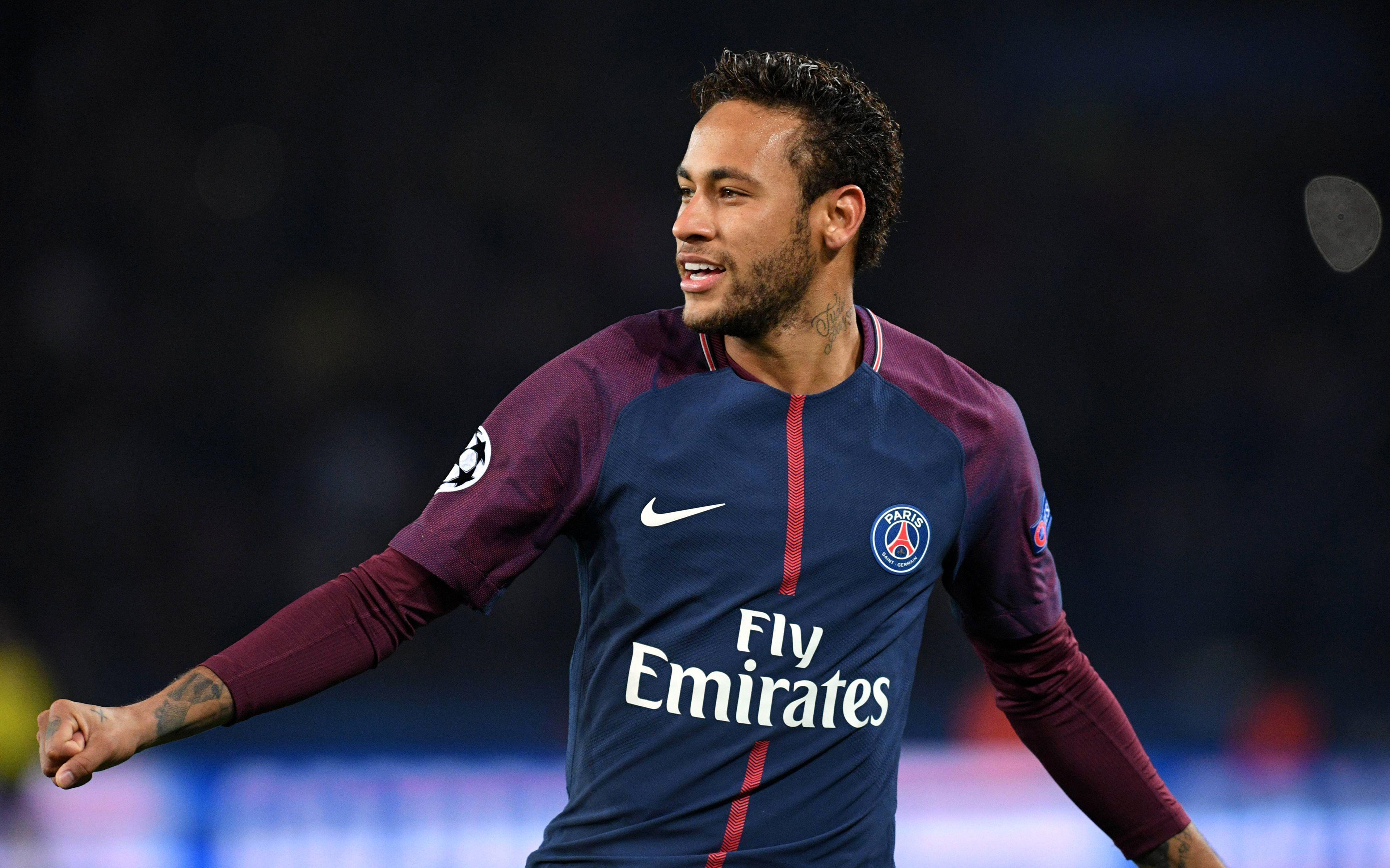 Neymar Paris Wallpapers - Wallpaper Cave