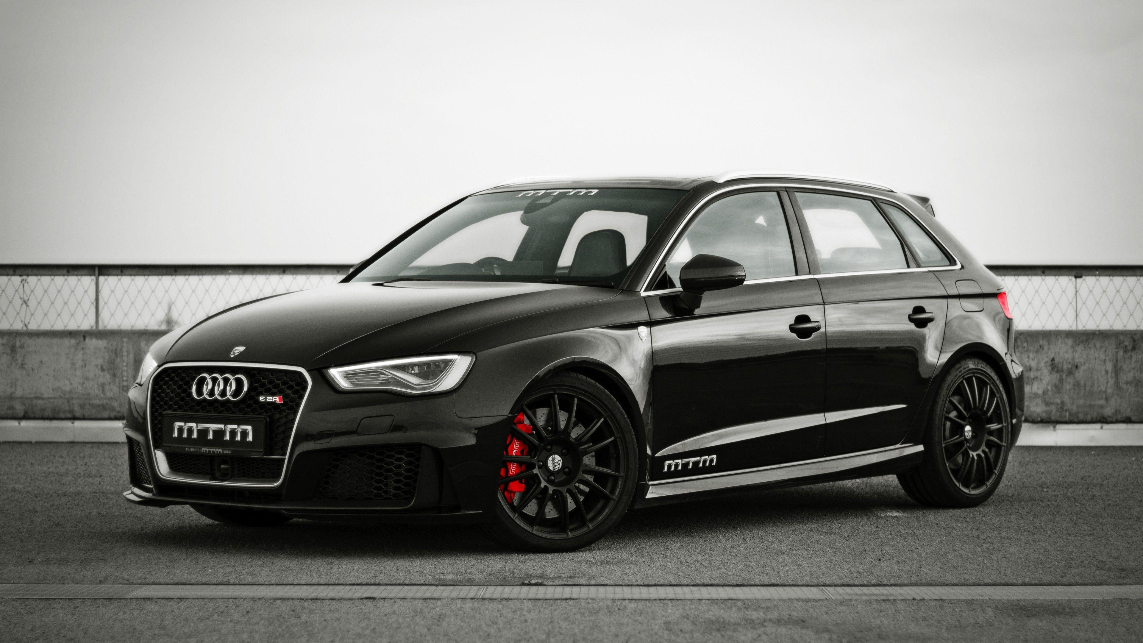 40+ Audi Rs3 Wallpapers