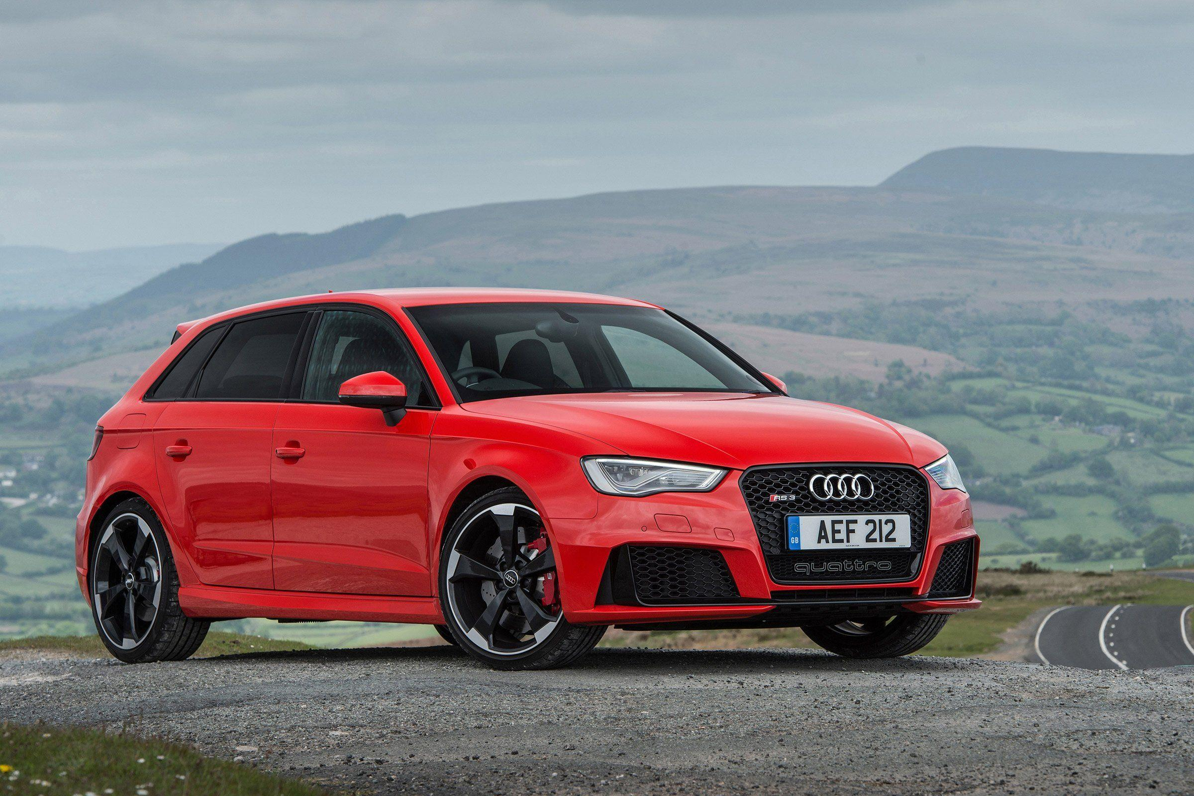 Audi RS3 Sportback UK-spec cars 2015 wallpaper | 2400x1600 ...