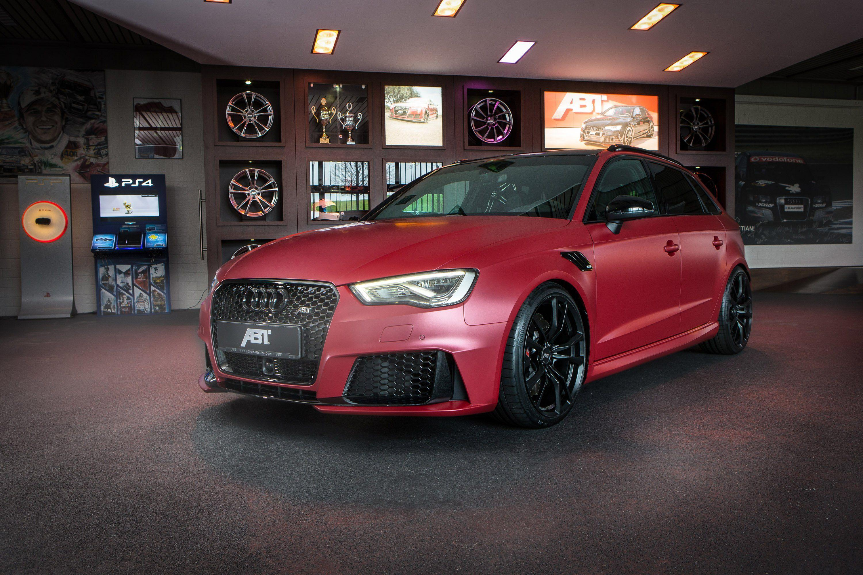 Audi Rs3 Wallpapers Wallpaper Cave