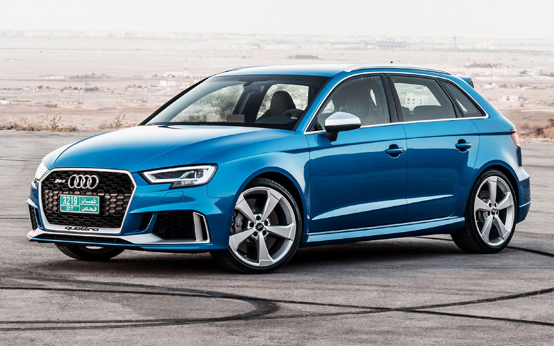Audi Rs3 Wallpaper.1920x1080 Red Audi RS3 Sportback Night Photo