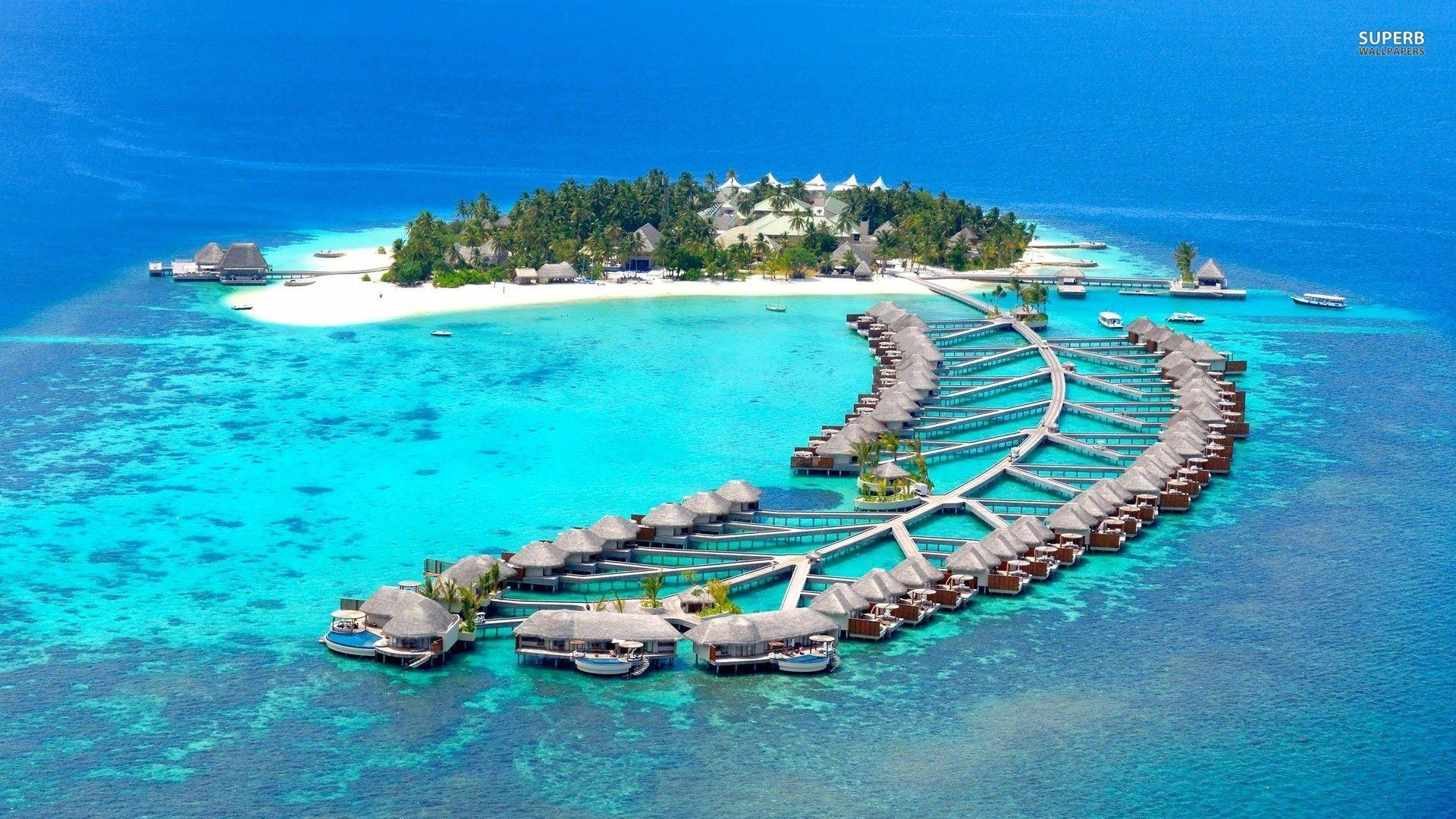 WHERE IS MALDIVES ISLANDS