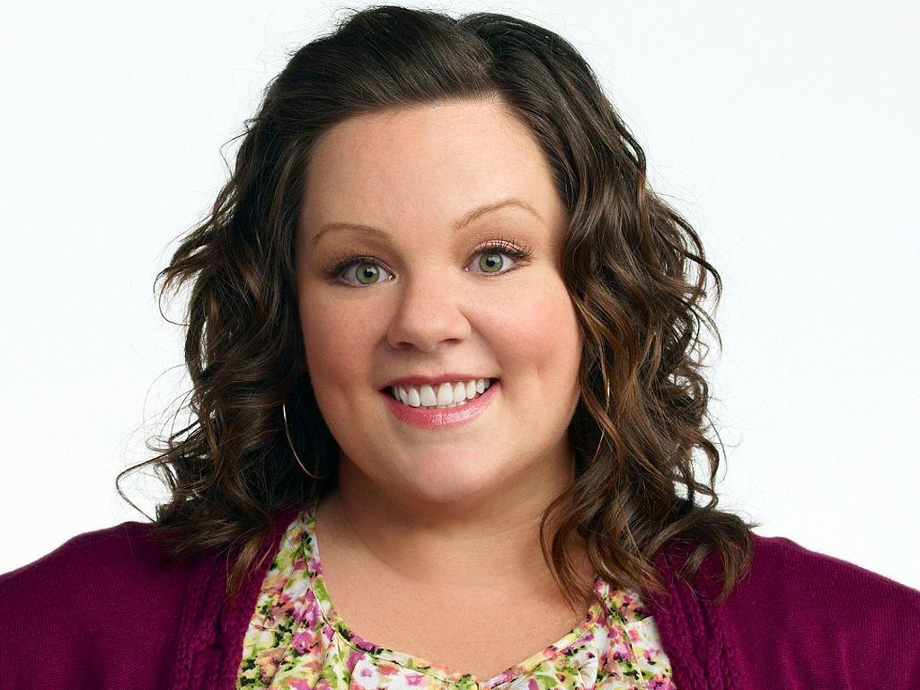 Melissa McCarthy Wallpaper | People - Portraits; Photographic ...