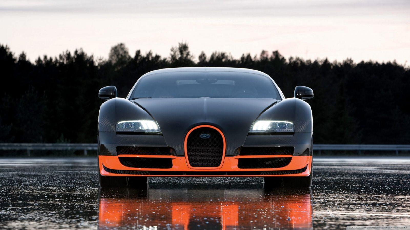 Bugatti Veyron Eb Wallpapers Wallpaper Cave